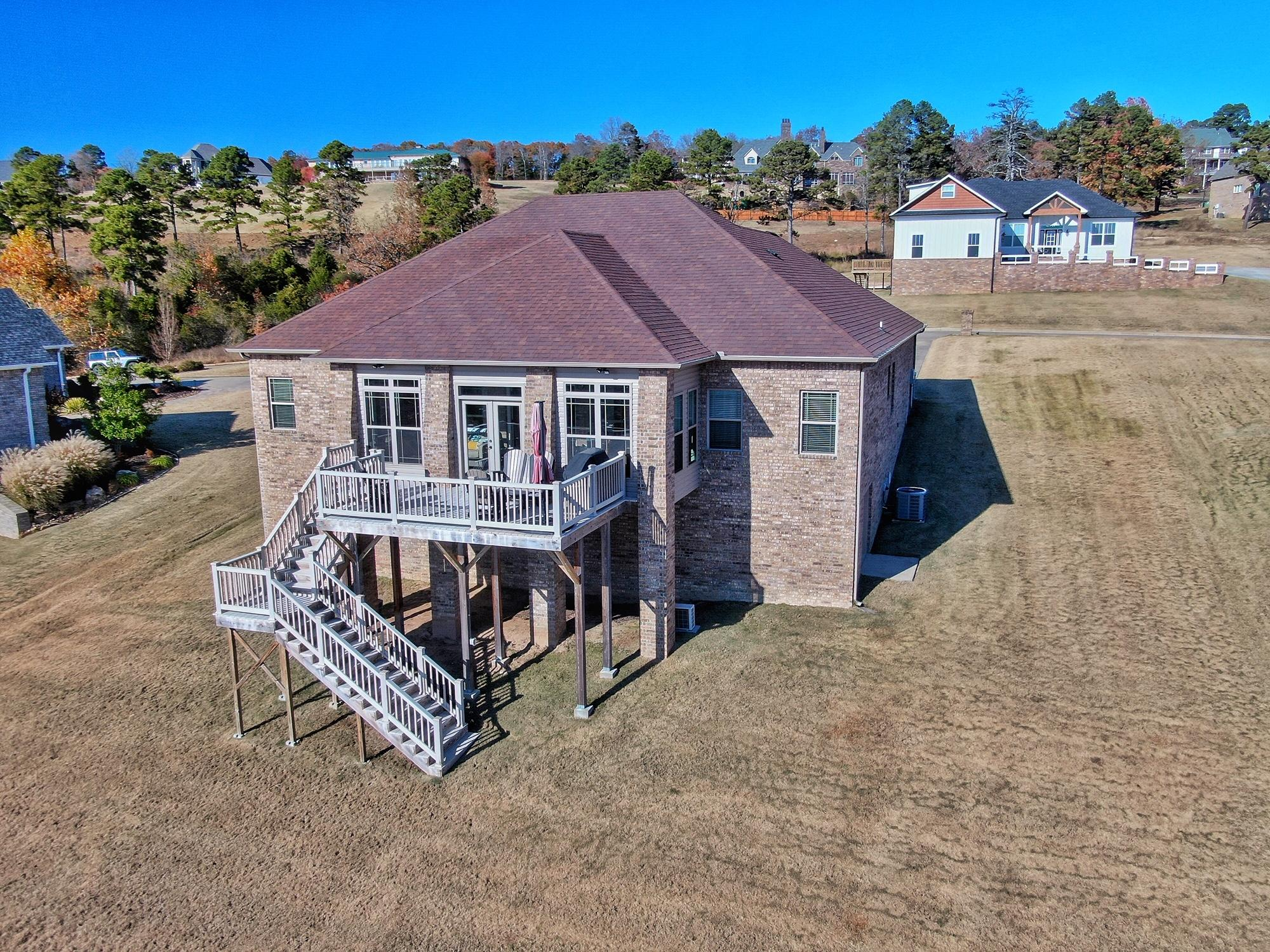 Large photo 6 of home for sale at 99 Valley View Drive, Russellville, AR