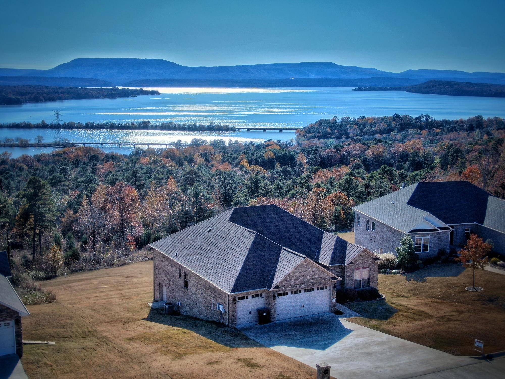 Large photo 1 of home for sale at 99 Valley View Drive, Russellville, AR