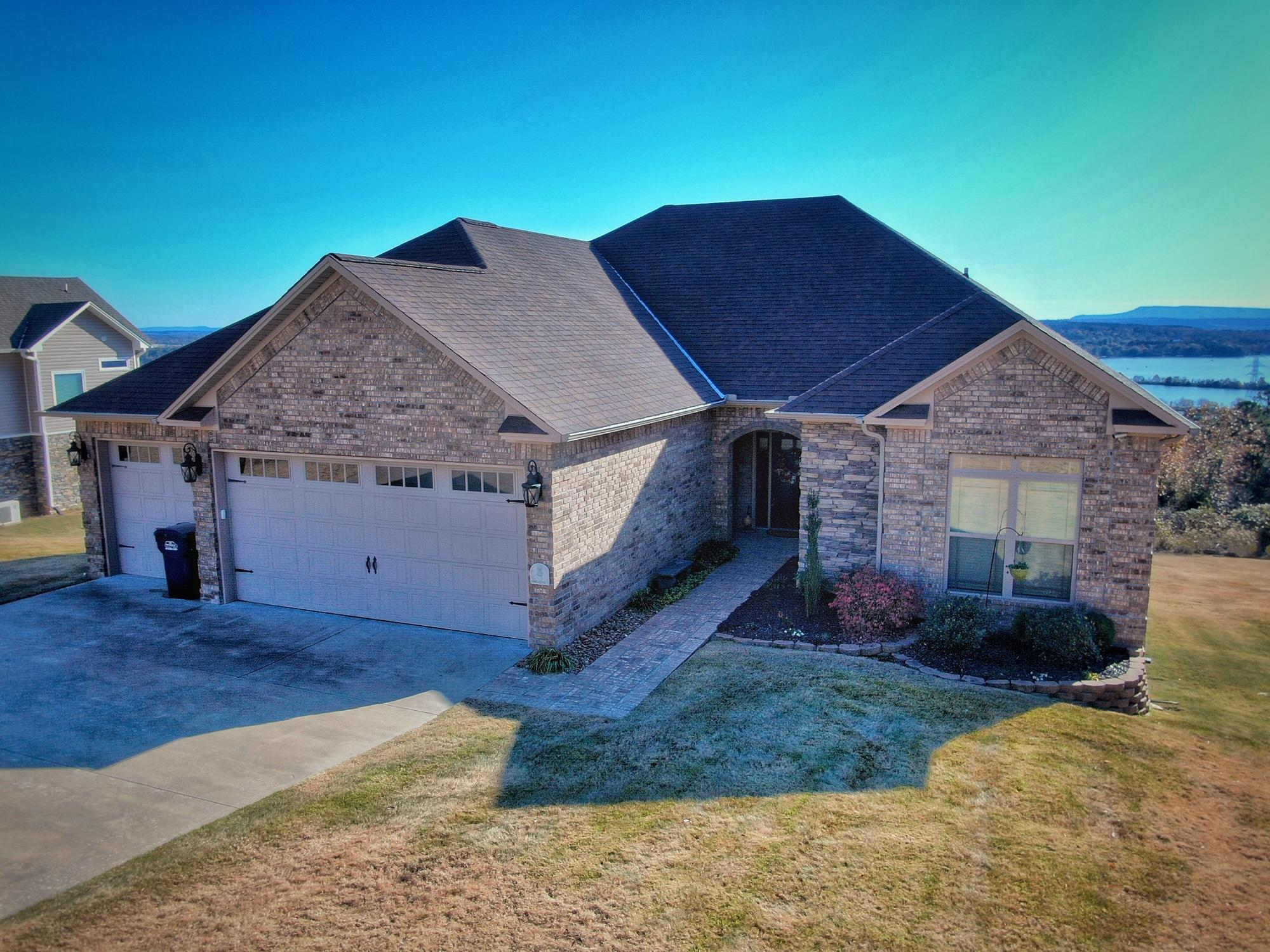Large photo 4 of home for sale at 99 Valley View Drive, Russellville, AR