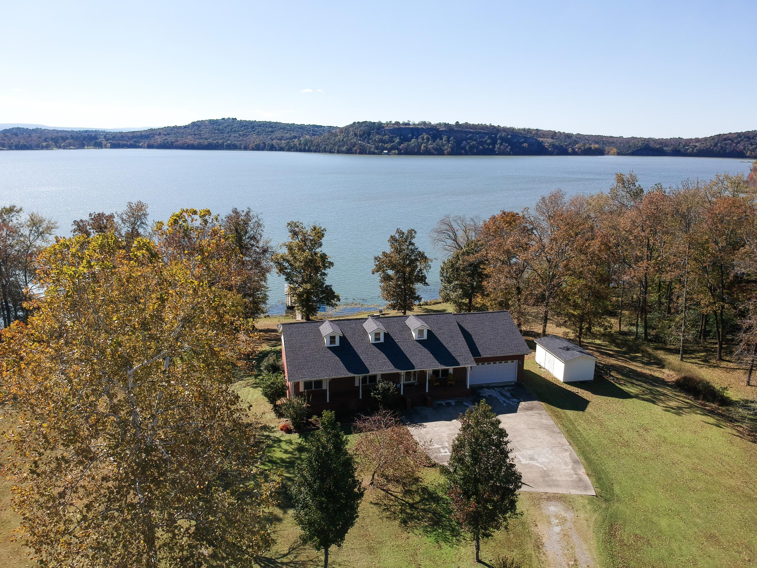 Large photo 1 of home for sale at 434 CR 2731 , London, AR