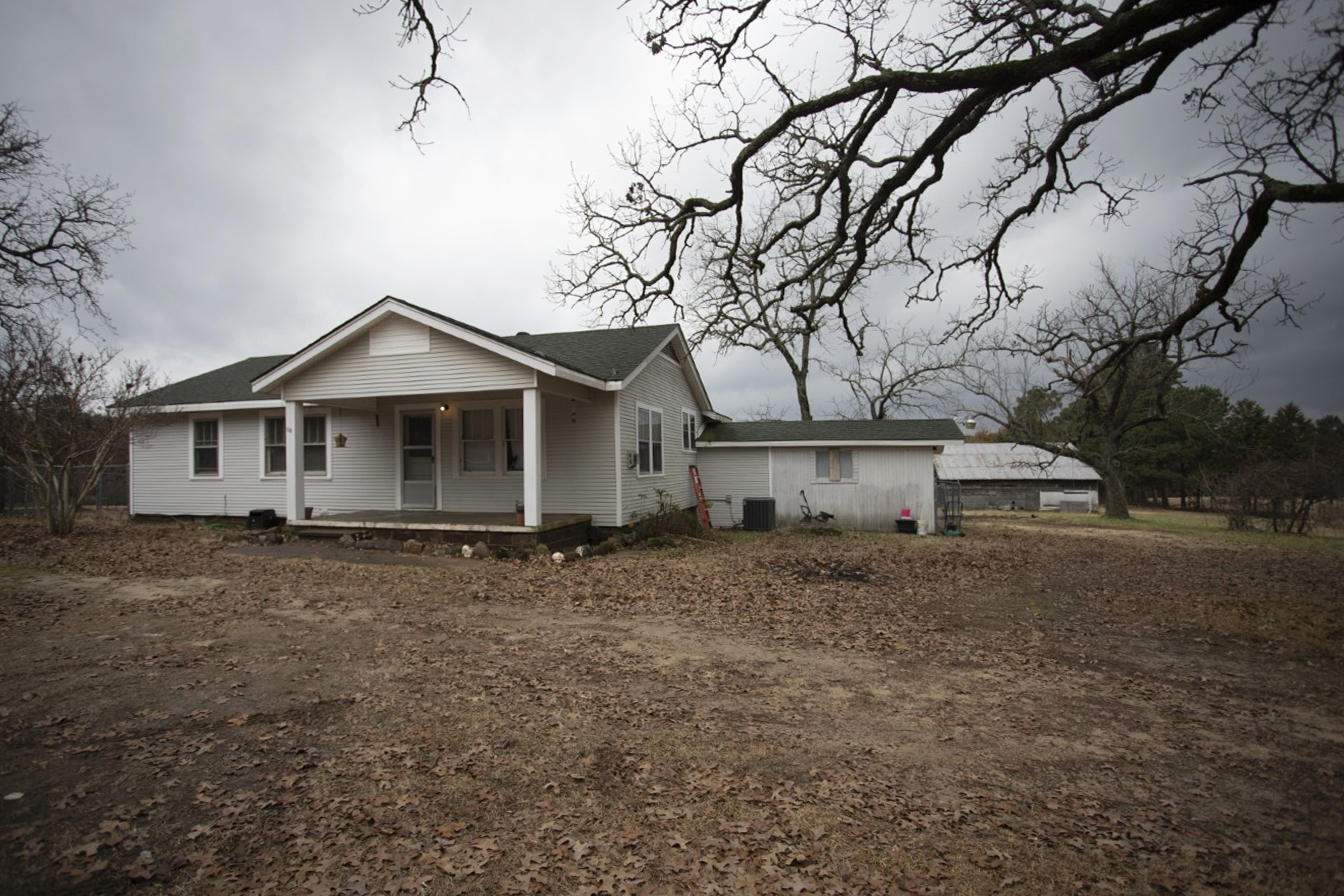 Large photo 1 of home for sale at 1381 Vaughn Circle, Dover, AR