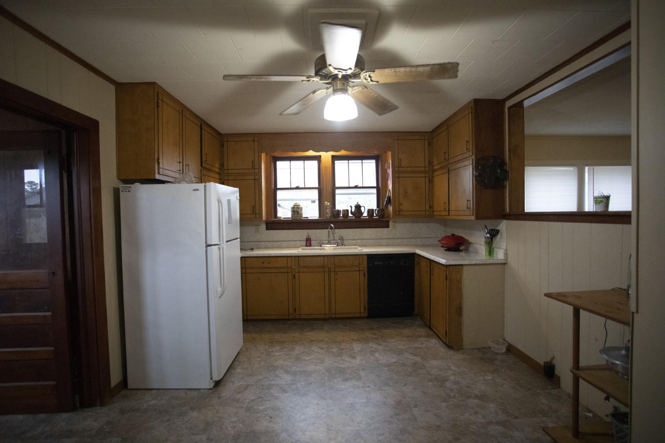 Large photo 12 of home for sale at 1381 Vaughn Circle, Dover, AR