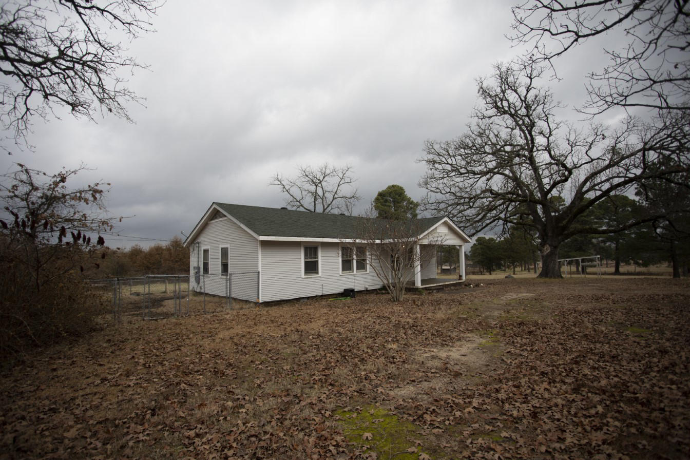 Large photo 4 of home for sale at 1381 Vaughn Circle, Dover, AR