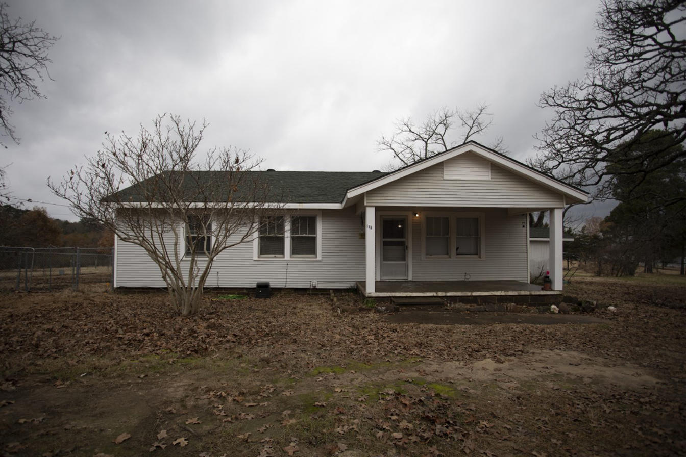 Large photo 3 of home for sale at 1381 Vaughn Circle, Dover, AR