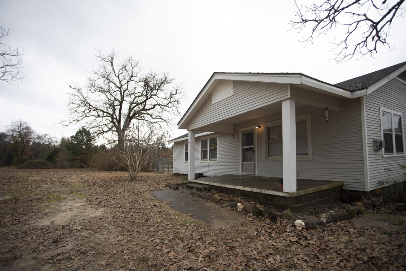 Large photo 22 of home for sale at 1381 Vaughn Circle, Dover, AR