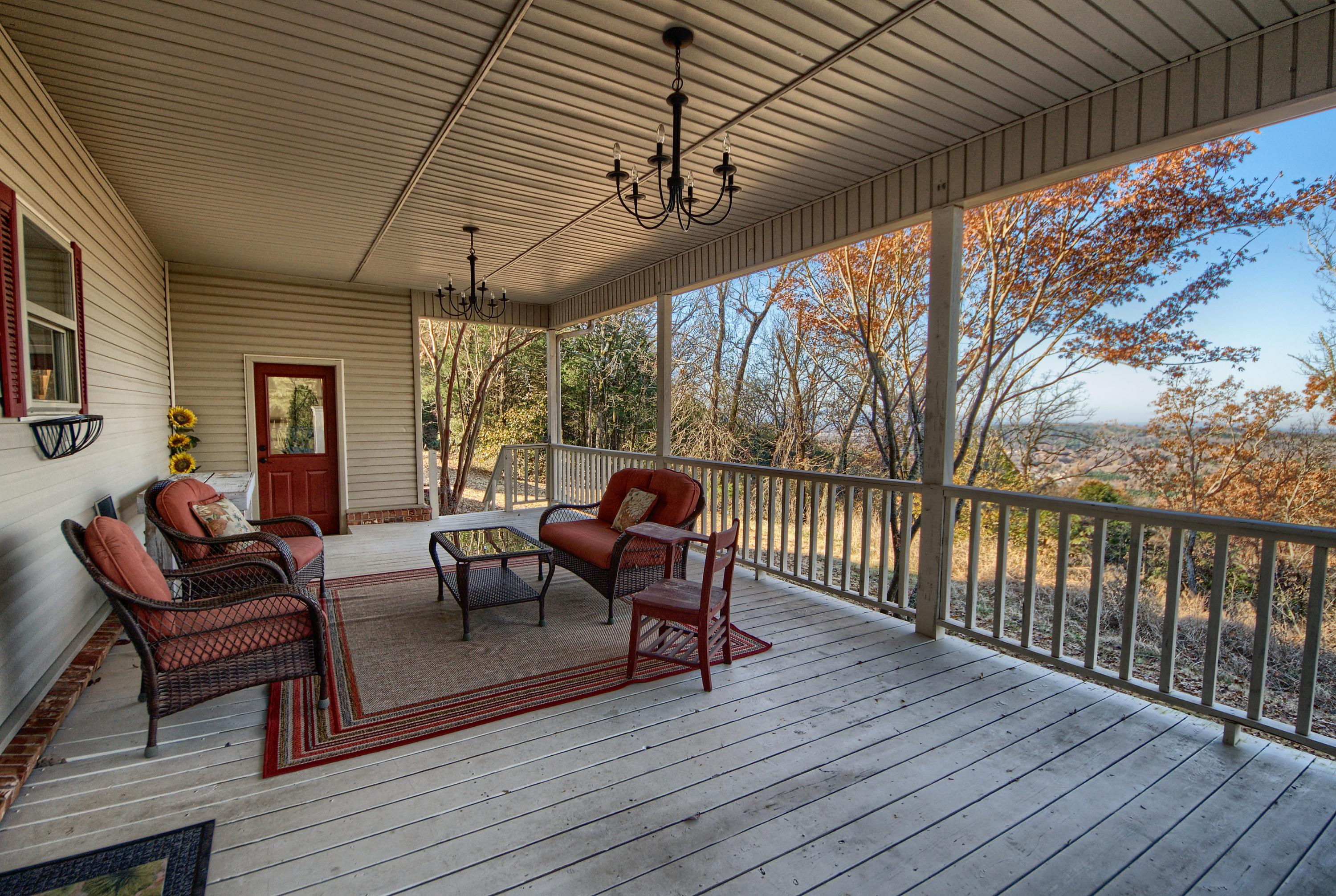 Large photo 54 of home for sale at 3530 Crow Mountain Road, Russellville, AR