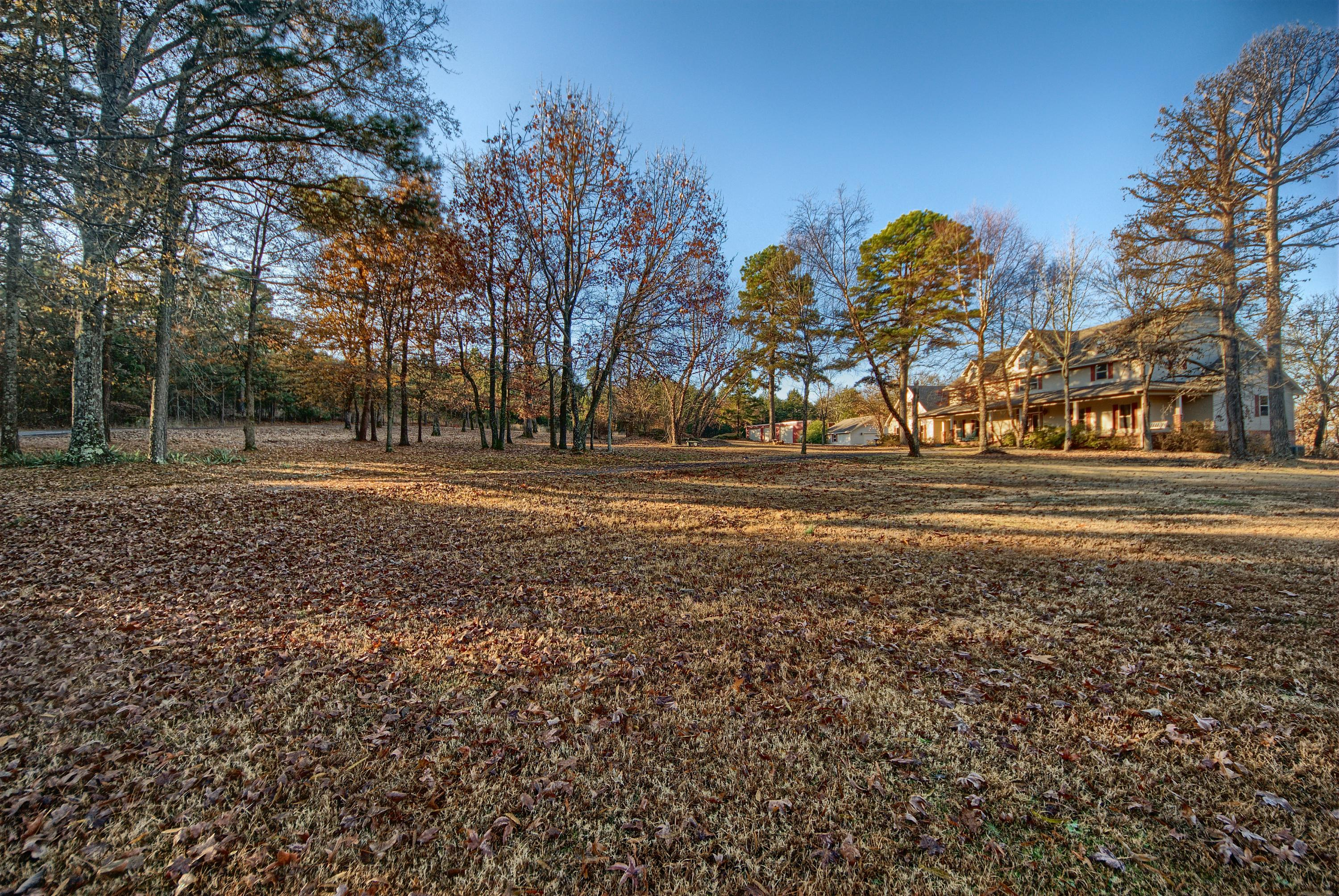 Large photo 59 of home for sale at 3530 Crow Mountain Road, Russellville, AR