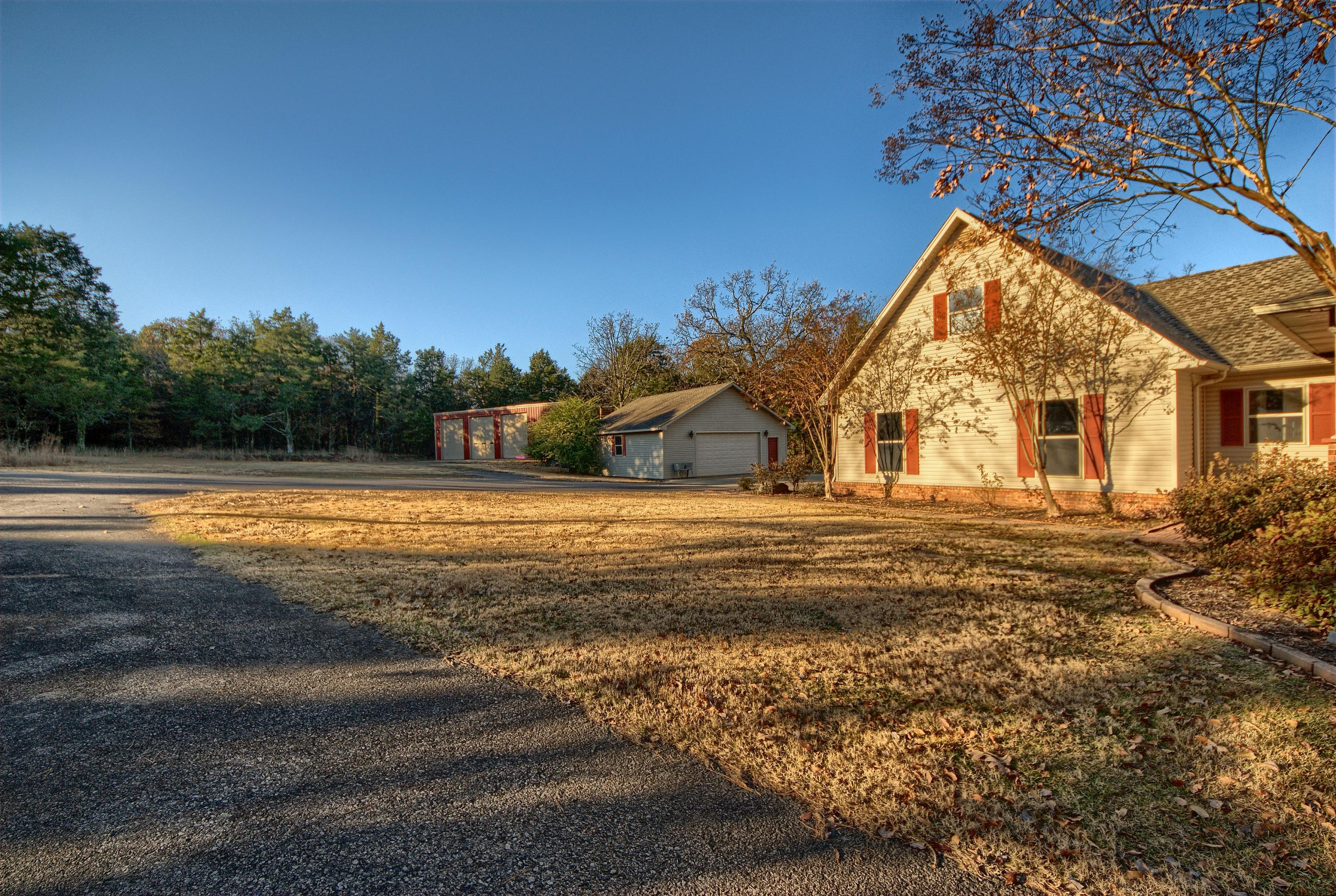 Large photo 60 of home for sale at 3530 Crow Mountain Road, Russellville, AR