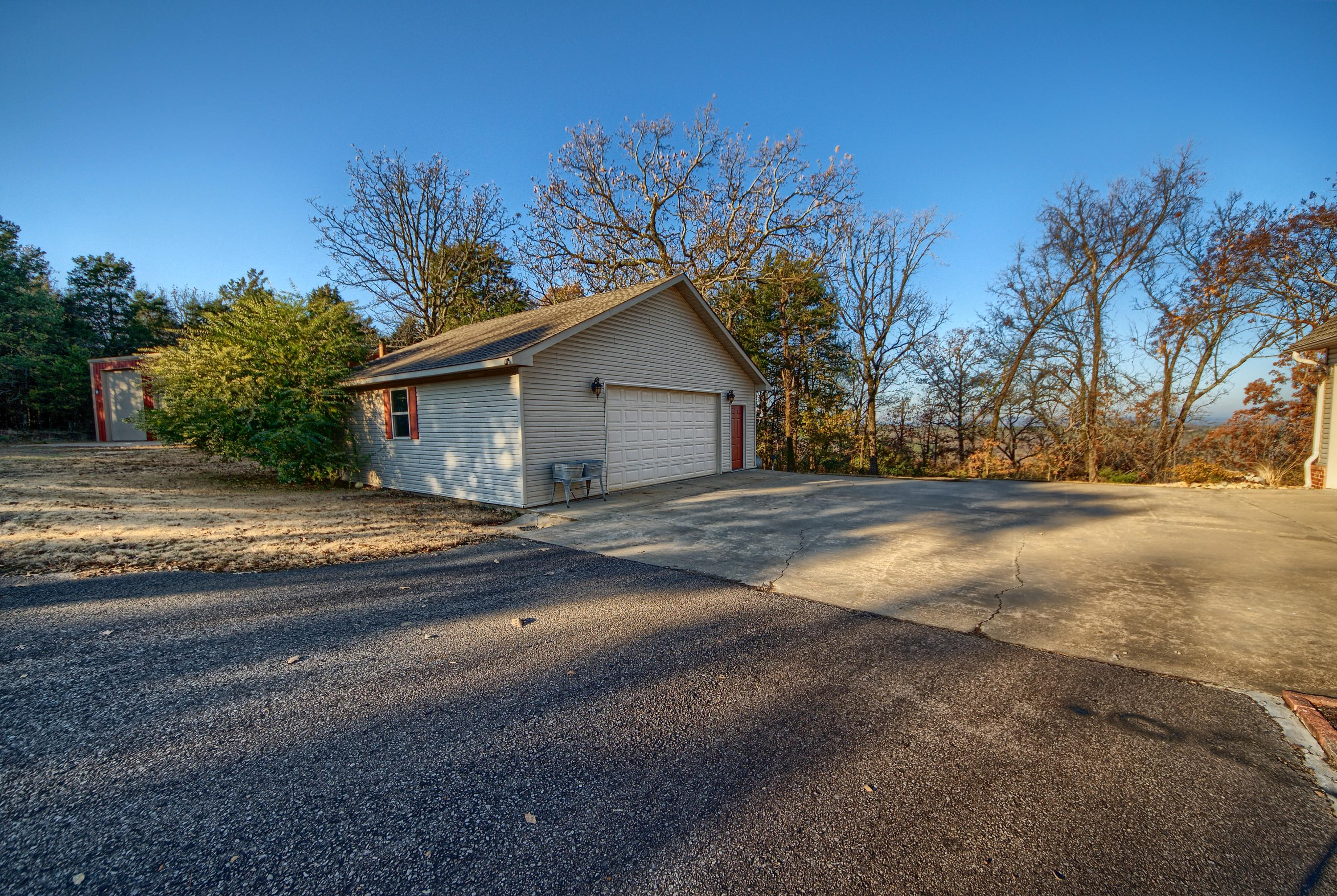 Large photo 57 of home for sale at 3530 Crow Mountain Road, Russellville, AR