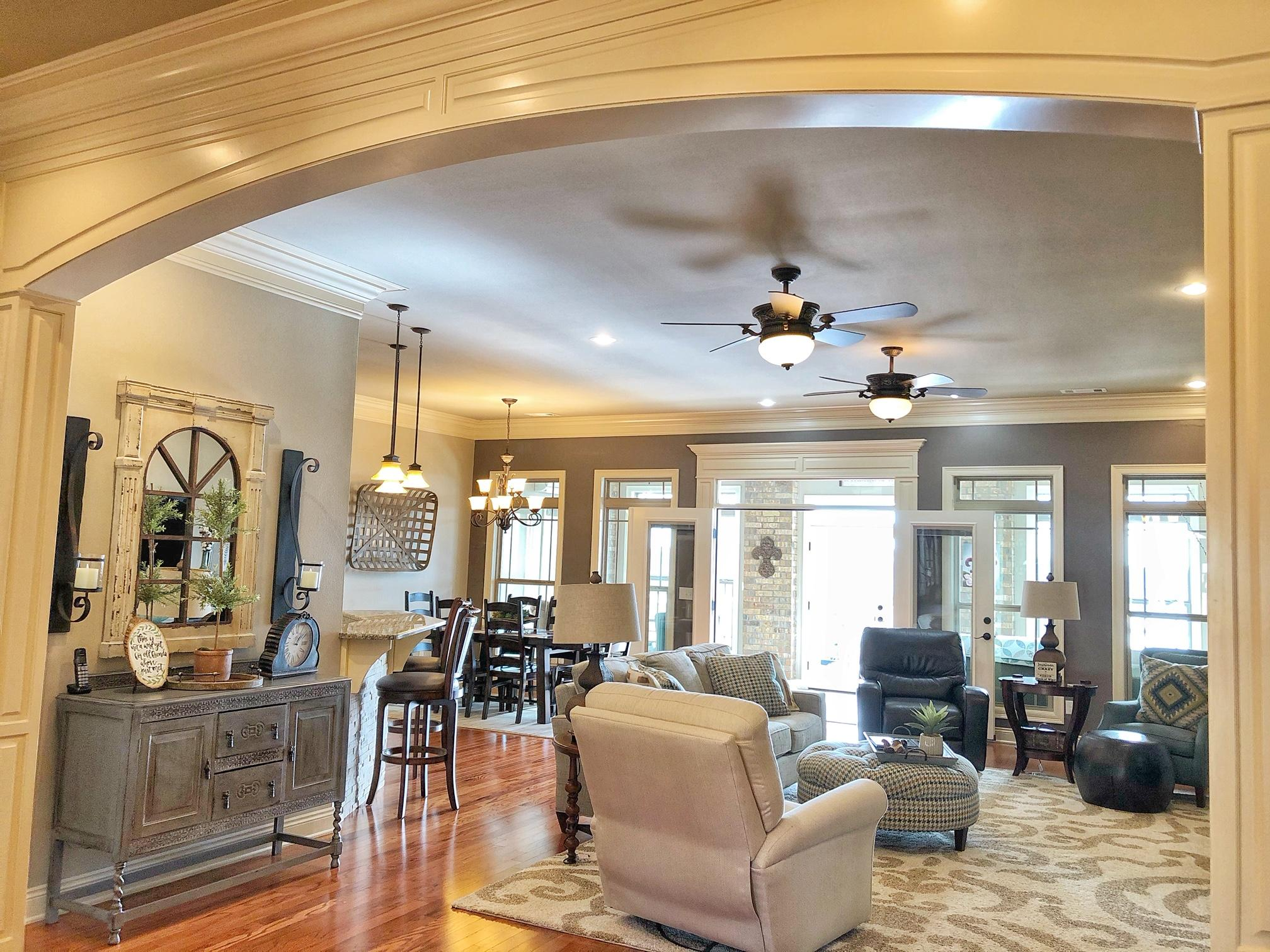 Large photo 8 of home for sale at 99 Valley View Drive, Russellville, AR