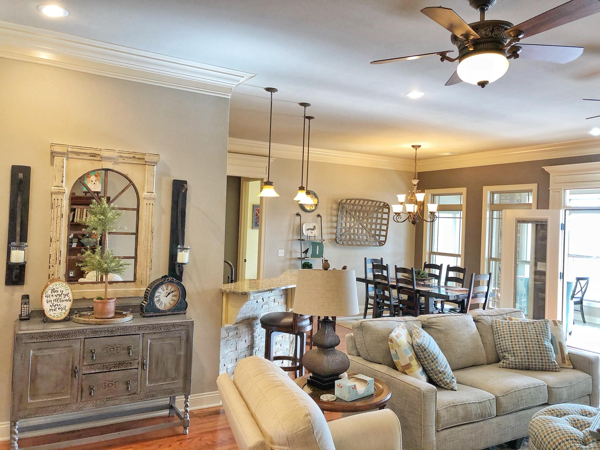 Large photo 9 of home for sale at 99 Valley View Drive, Russellville, AR