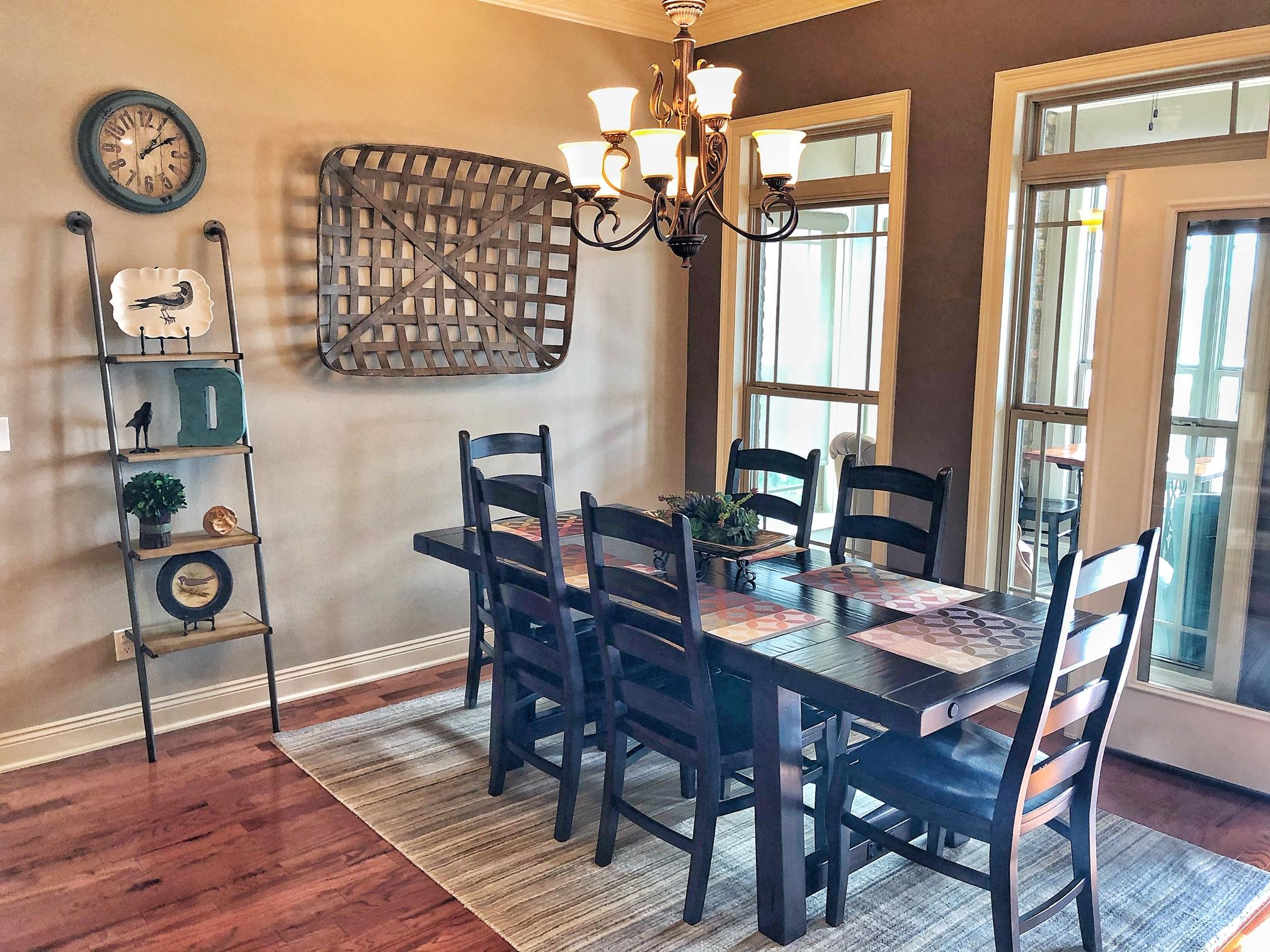 Large photo 12 of home for sale at 99 Valley View Drive, Russellville, AR