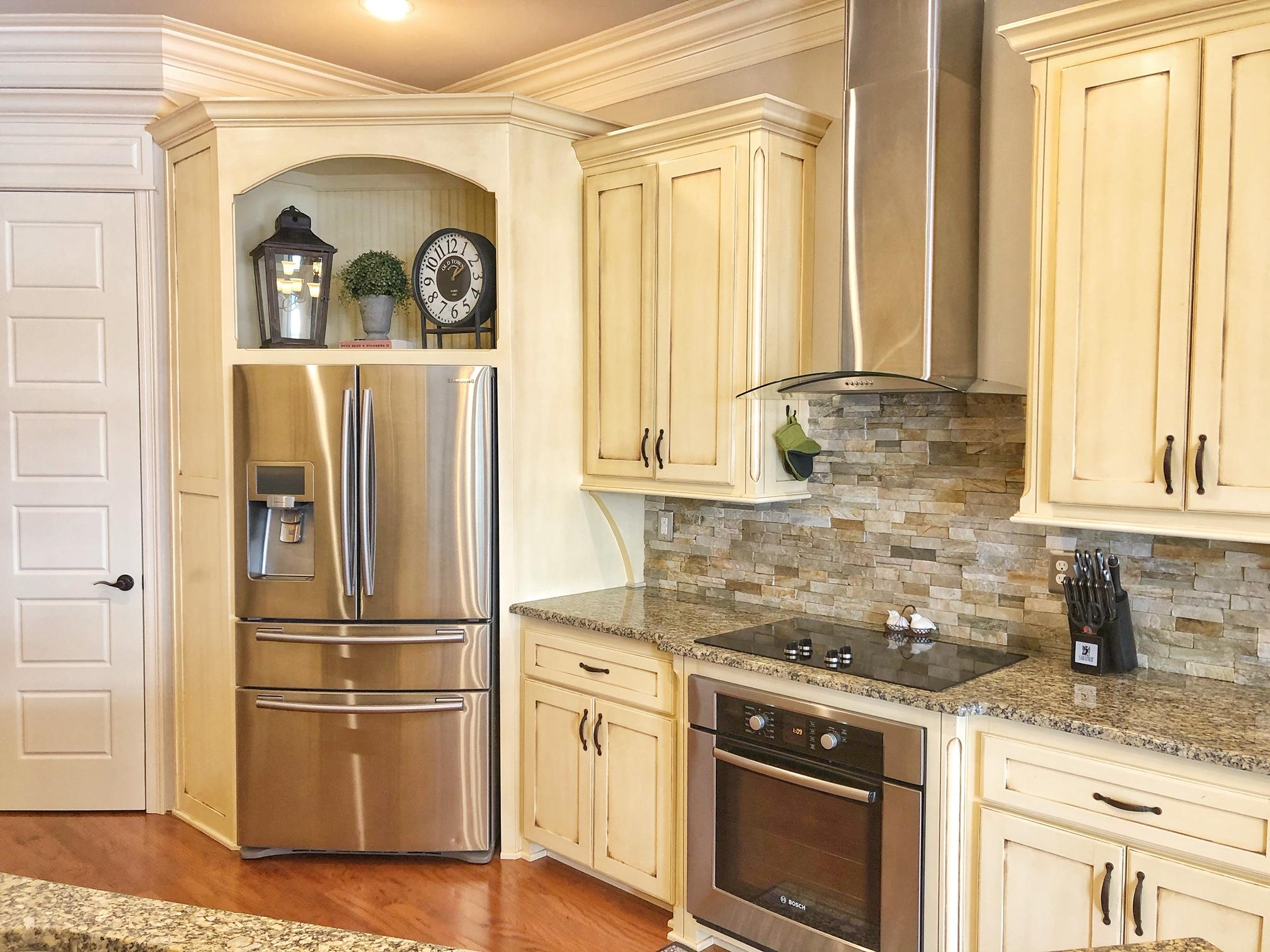 Large photo 15 of home for sale at 99 Valley View Drive, Russellville, AR