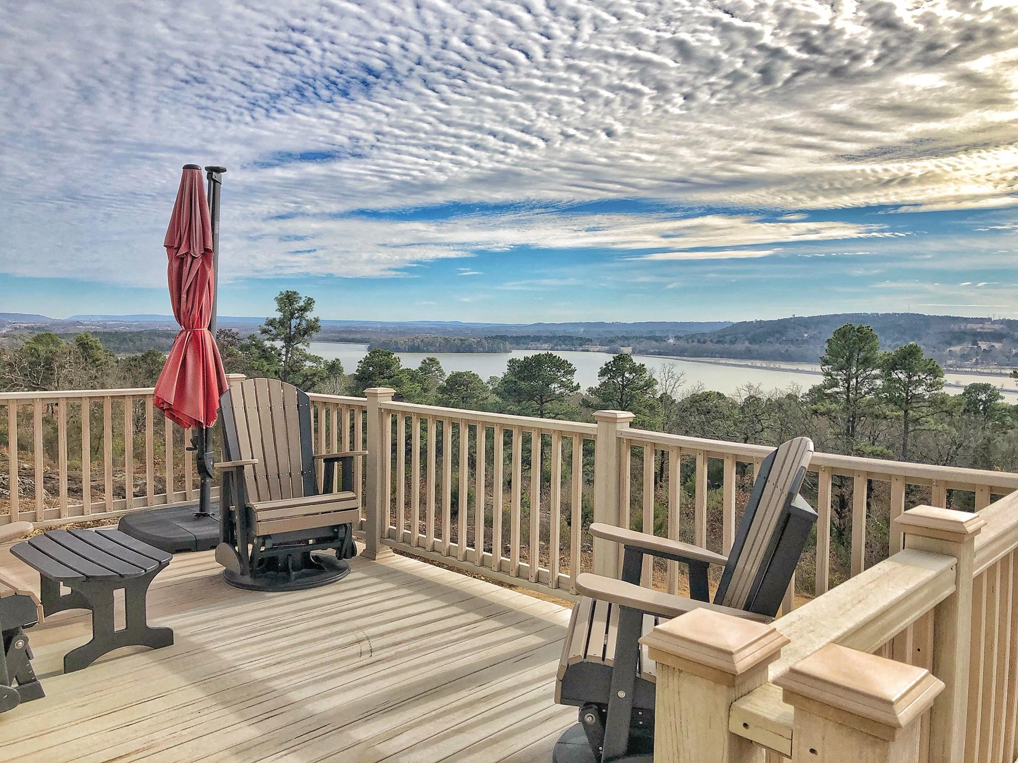 Large photo 32 of home for sale at 99 Valley View Drive, Russellville, AR