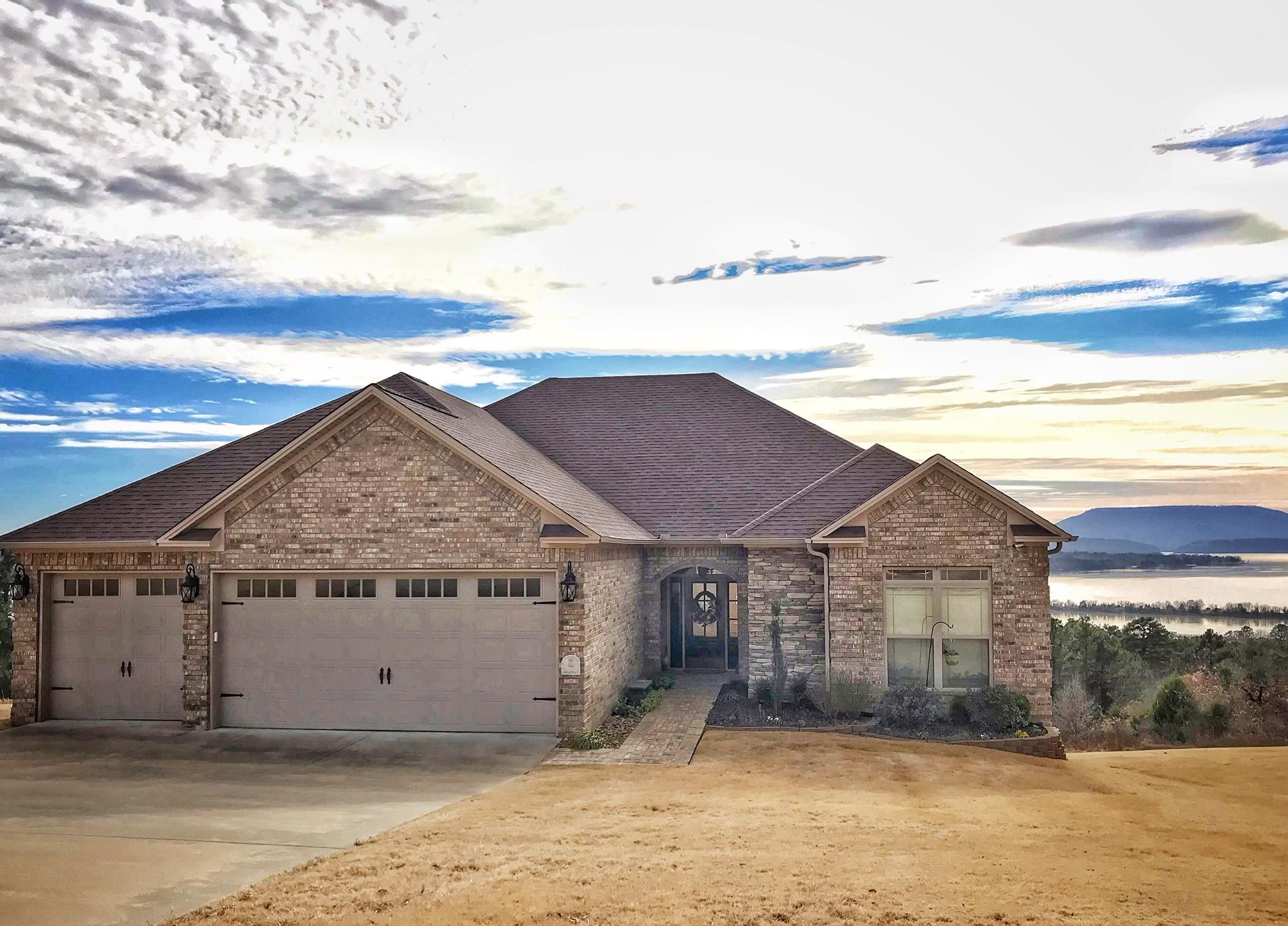 Large photo 5 of home for sale at 99 Valley View Drive, Russellville, AR