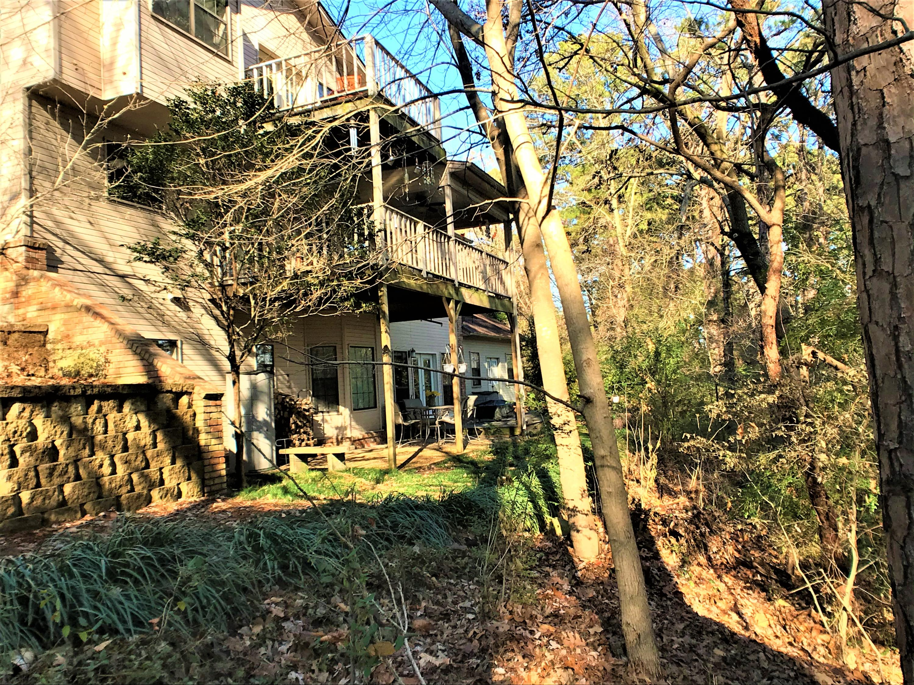 Large photo 42 of home for sale at 1616 Hilltop Drive, Russellville, AR