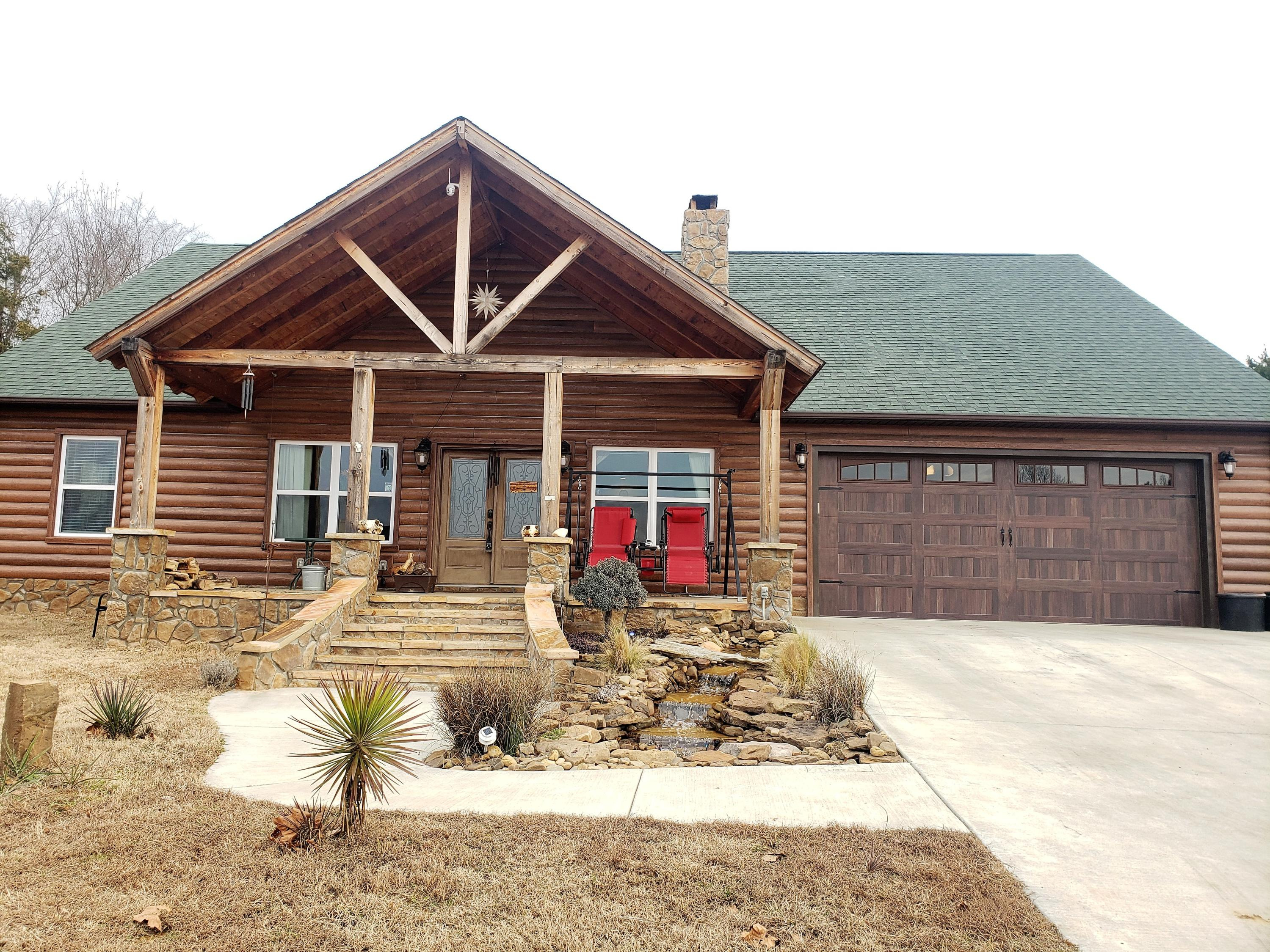 Large photo 32 of home for sale at 3070 Pine Ridge Road, Atkins, AR