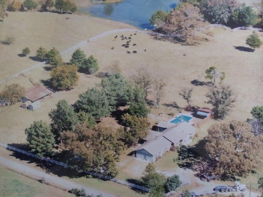 Large photo 1 of home for sale at 10148 Rob Hill Road, Dardanelle, AR