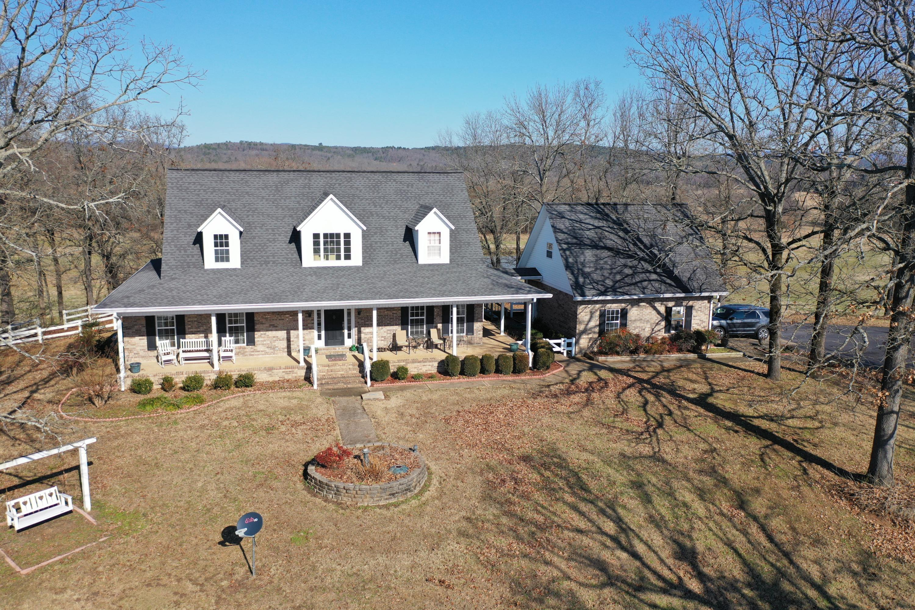 Large photo 1 of home for sale at 600 stegall Road, Clarksville, AR