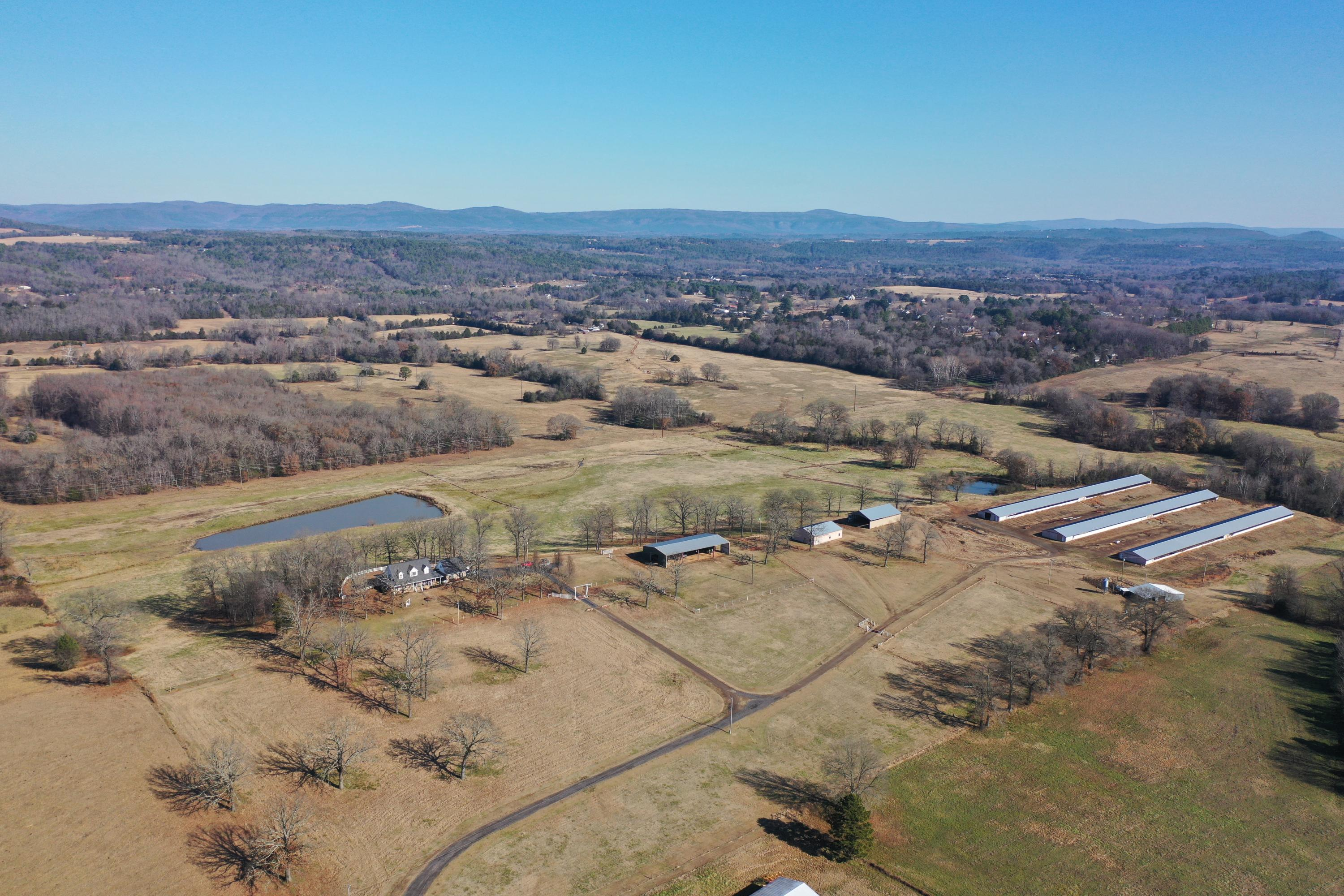 Large photo 2 of home for sale at 600 stegall Road, Clarksville, AR