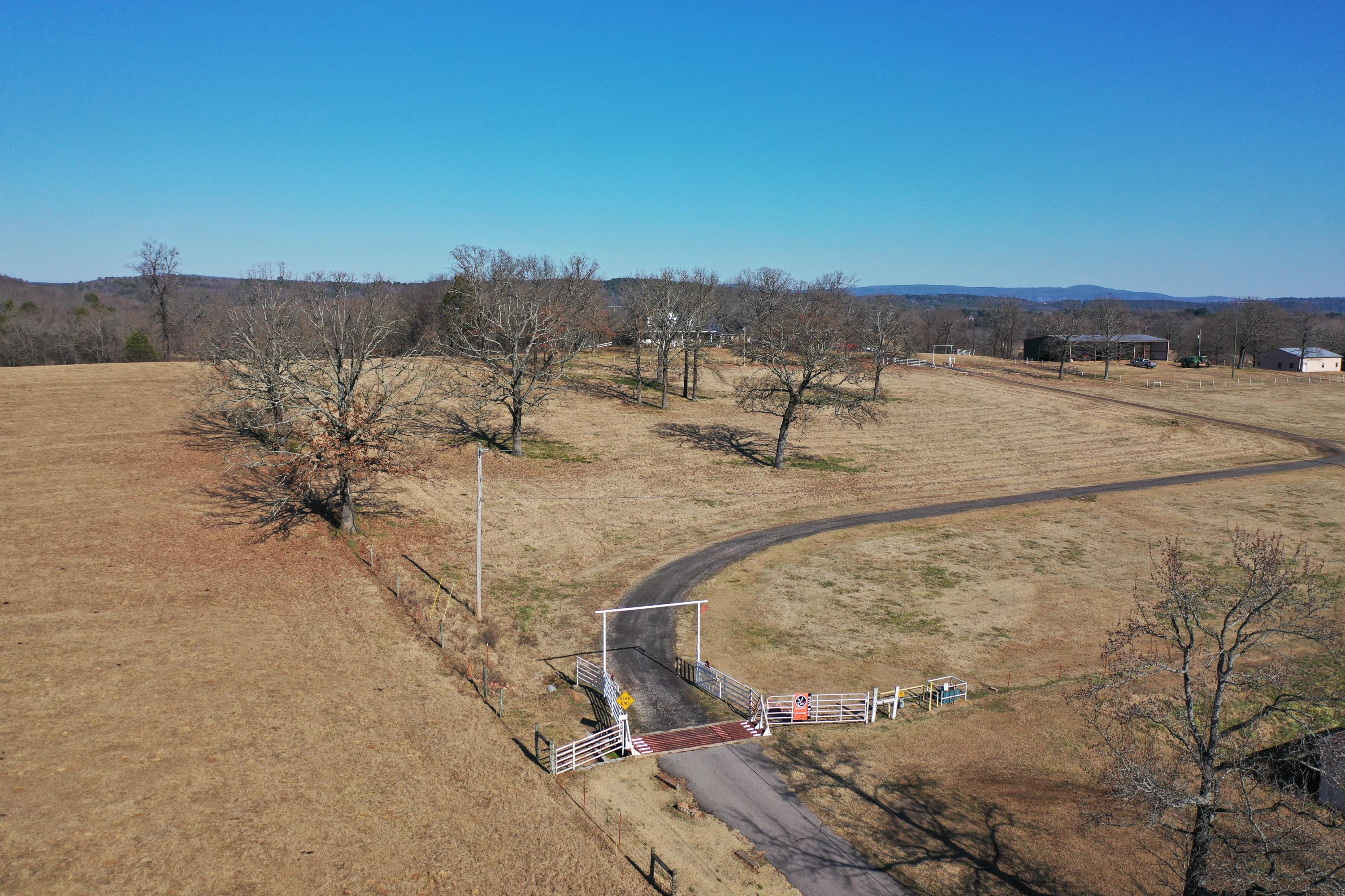 Large photo 3 of home for sale at 600 stegall Road, Clarksville, AR
