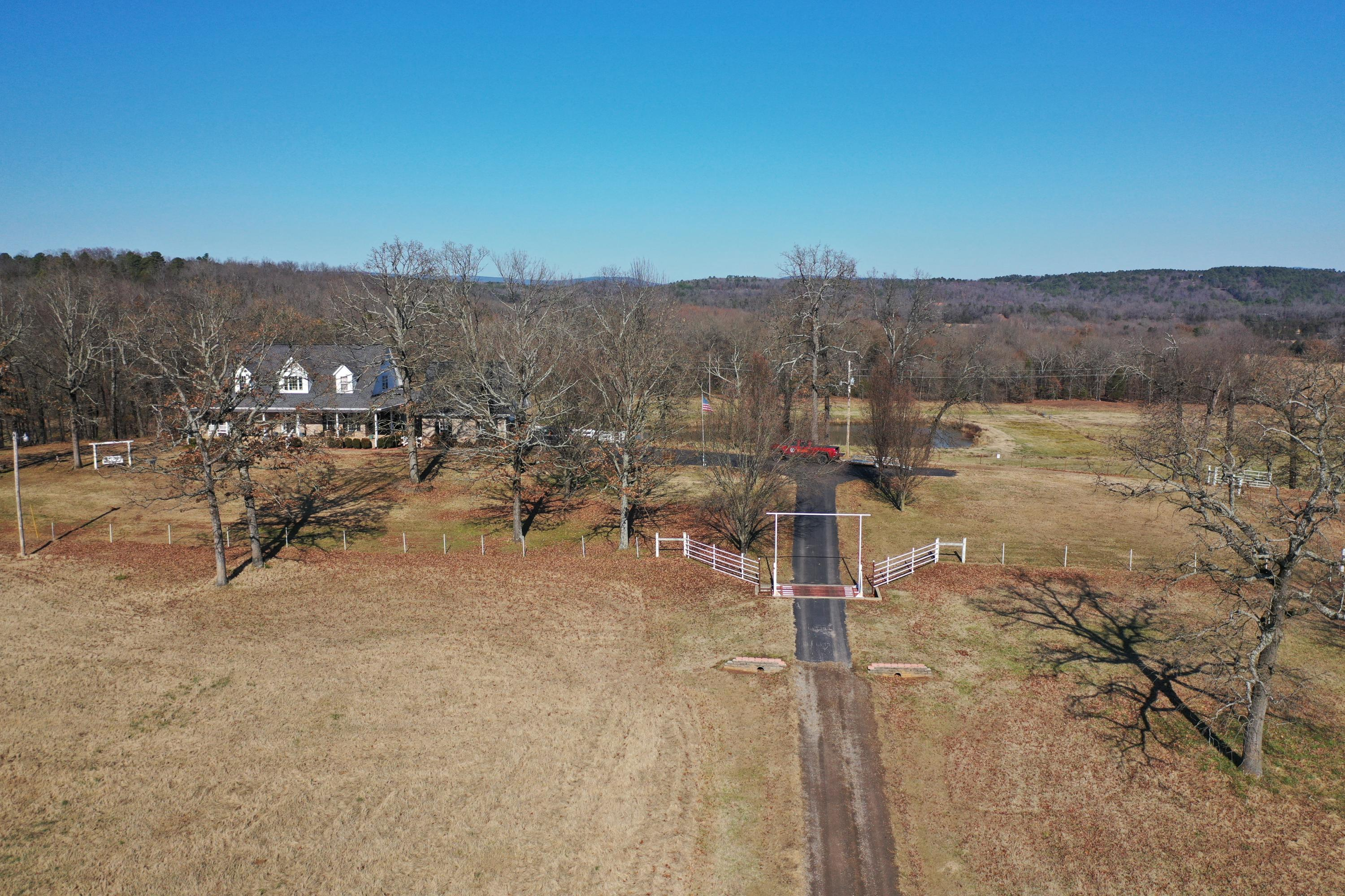 Large photo 4 of home for sale at 600 stegall Road, Clarksville, AR