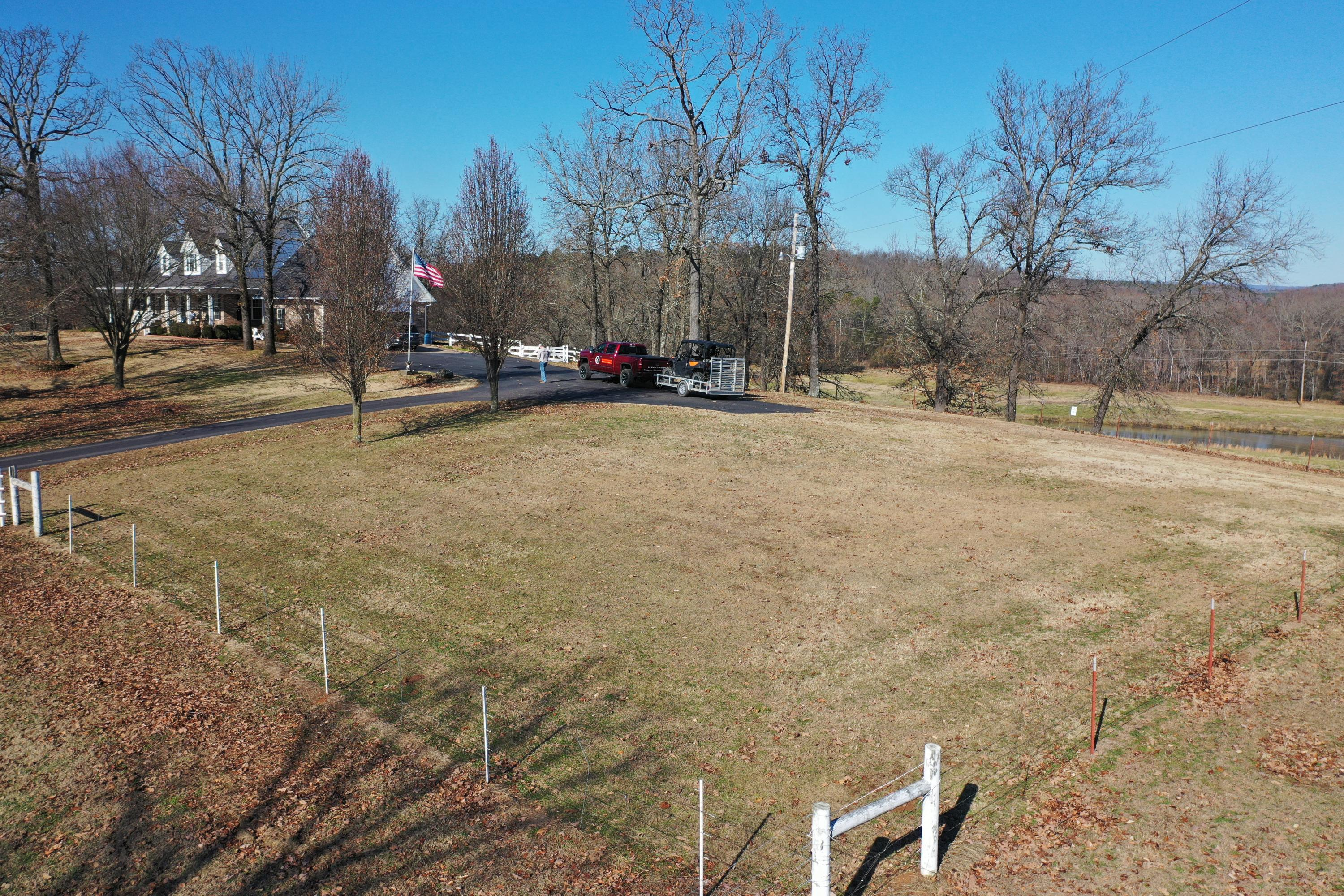 Large photo 5 of home for sale at 600 stegall Road, Clarksville, AR
