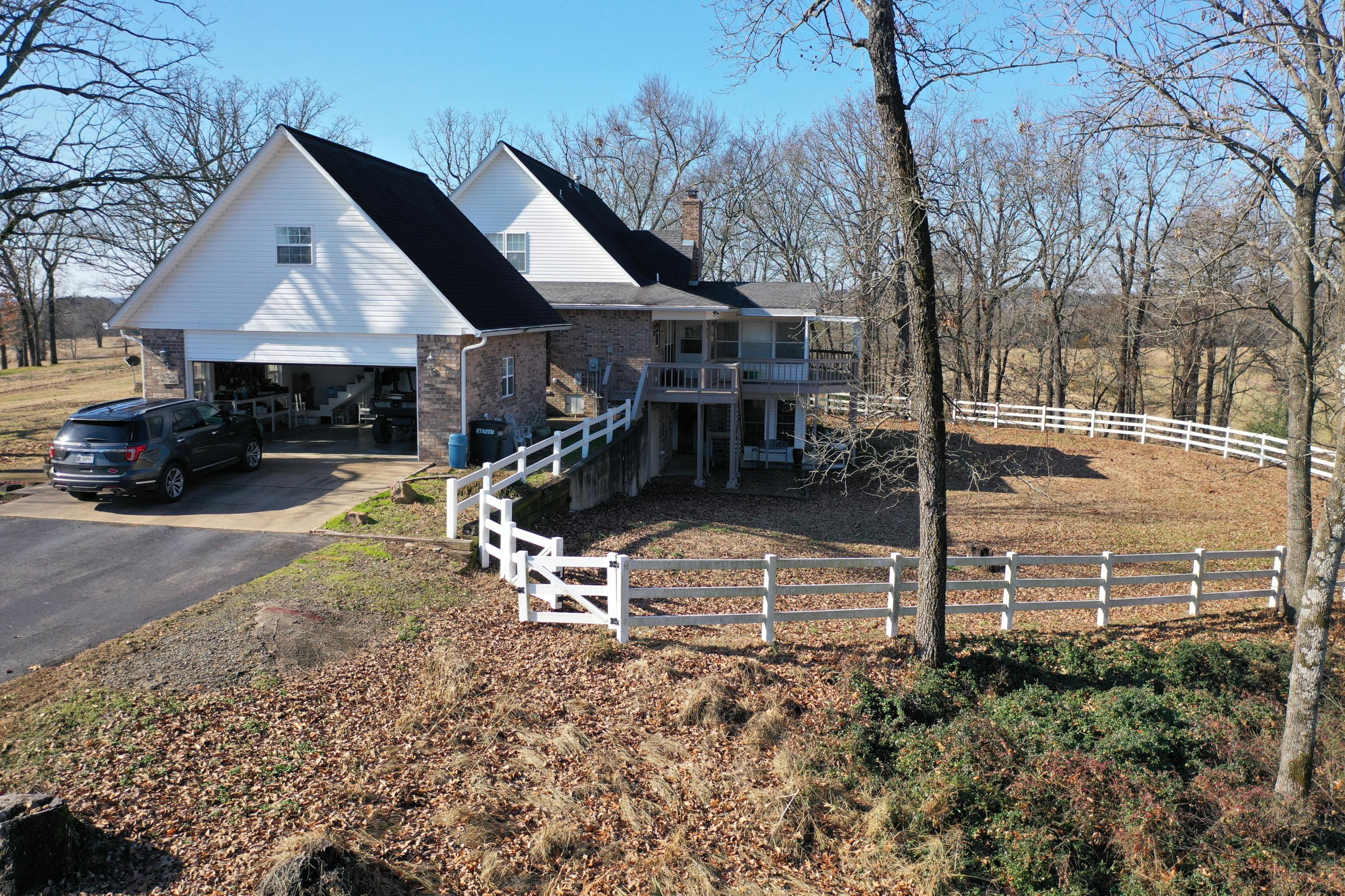 Large photo 6 of home for sale at 600 stegall Road, Clarksville, AR