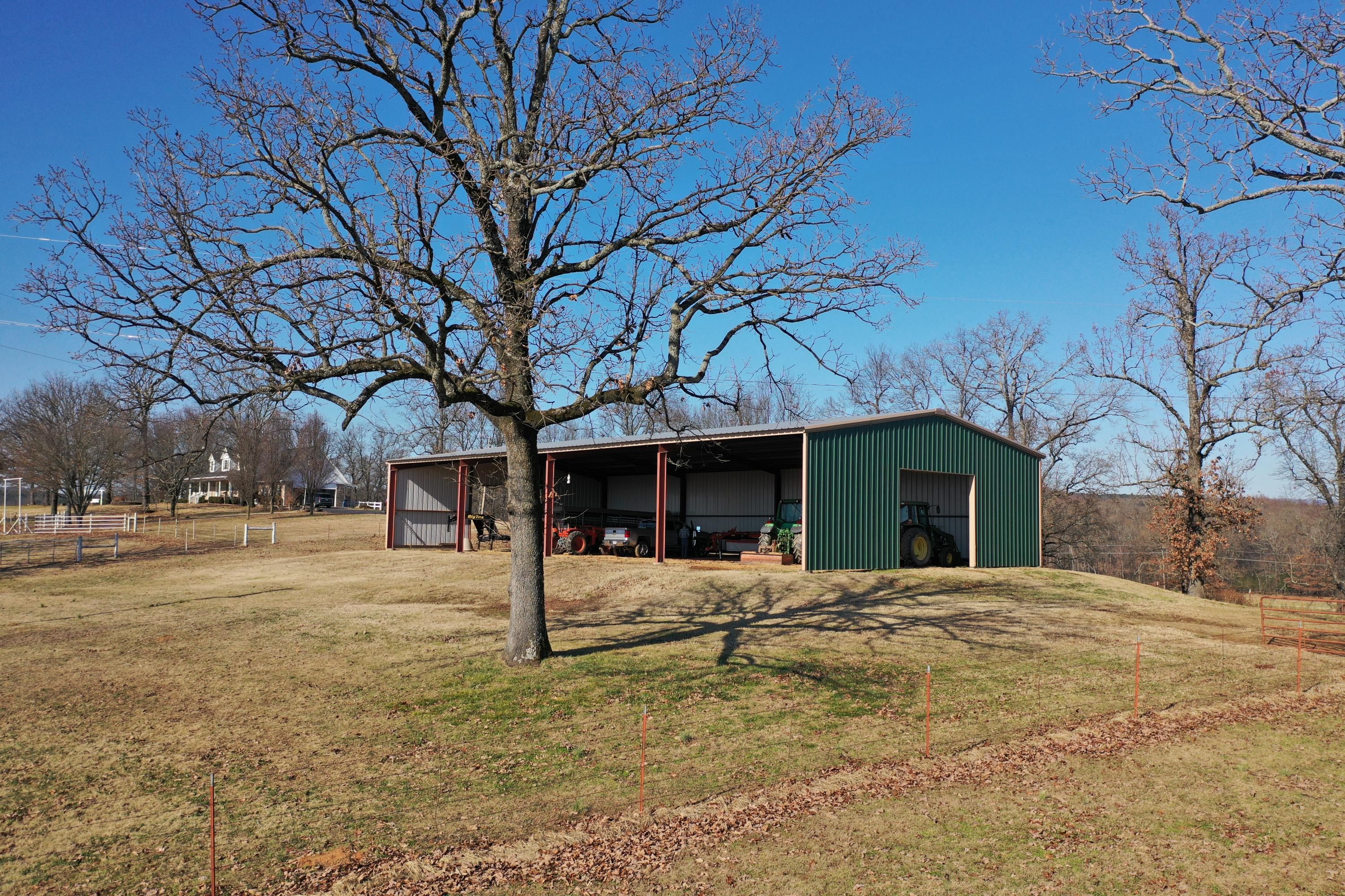 Large photo 43 of home for sale at 600 stegall Road, Clarksville, AR