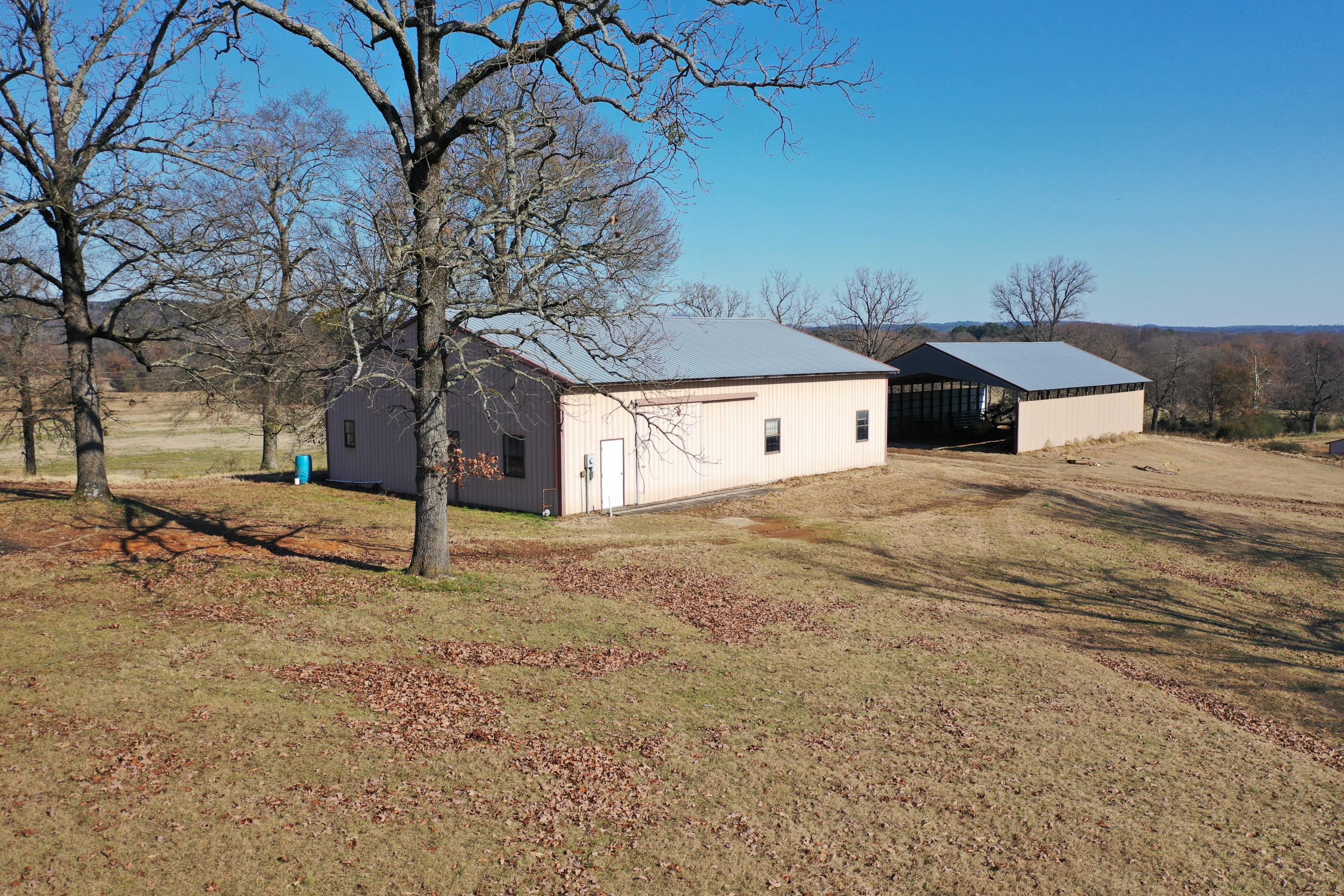 Large photo 44 of home for sale at 600 stegall Road, Clarksville, AR