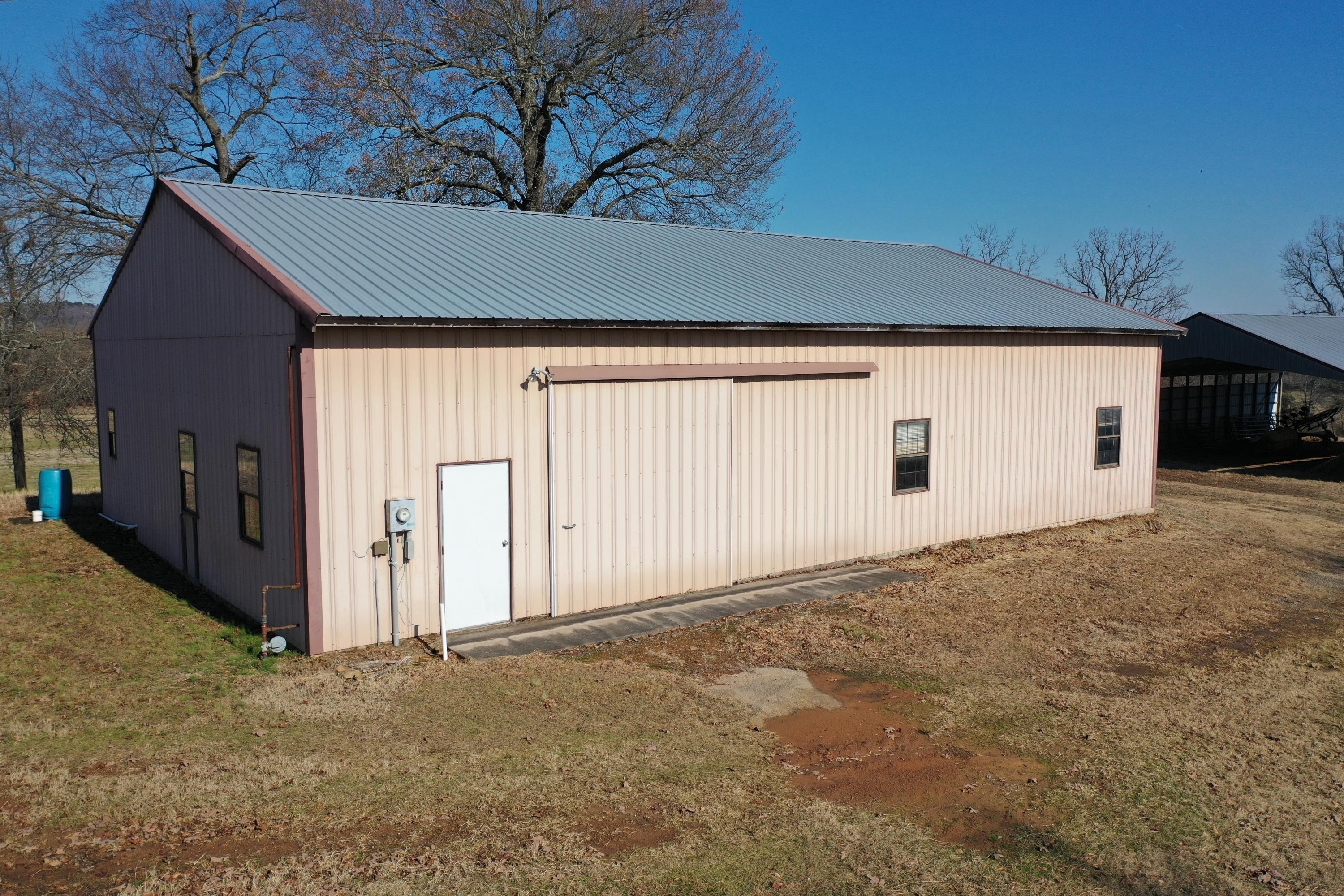 Large photo 45 of home for sale at 600 stegall Road, Clarksville, AR