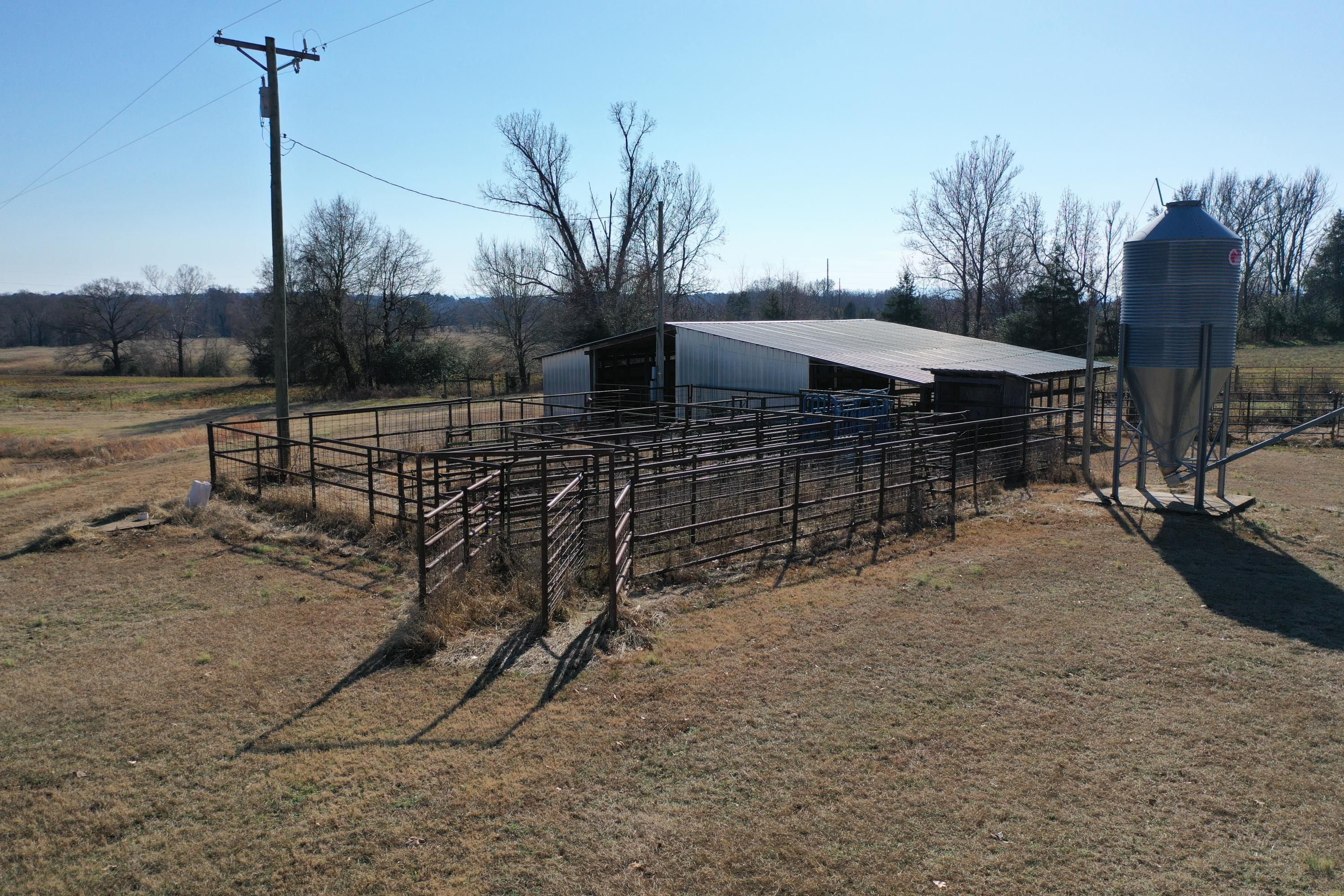 Large photo 50 of home for sale at 600 stegall Road, Clarksville, AR