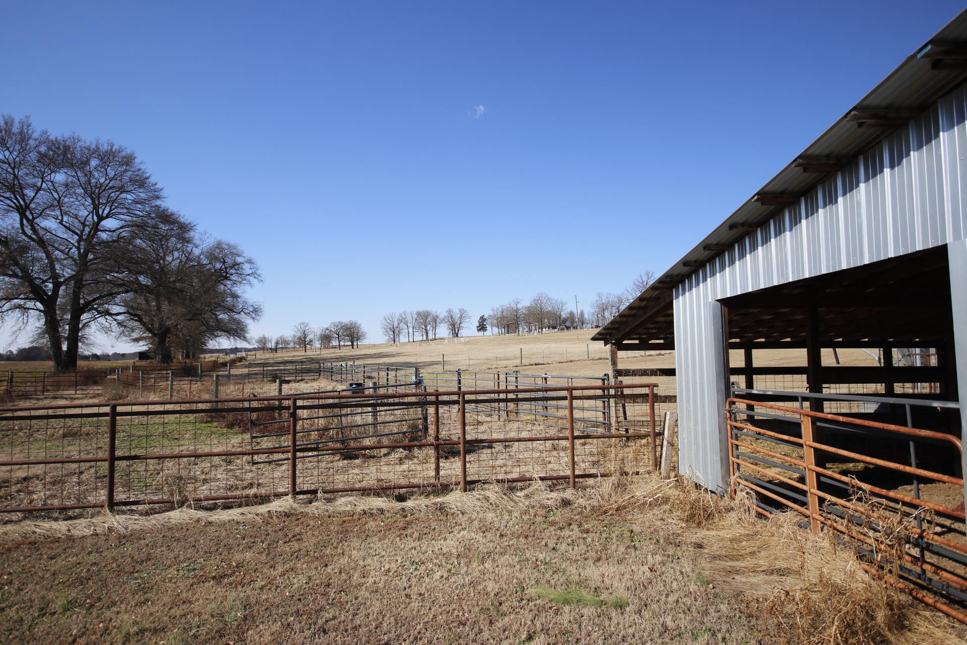 Large photo 61 of home for sale at 600 stegall Road, Clarksville, AR