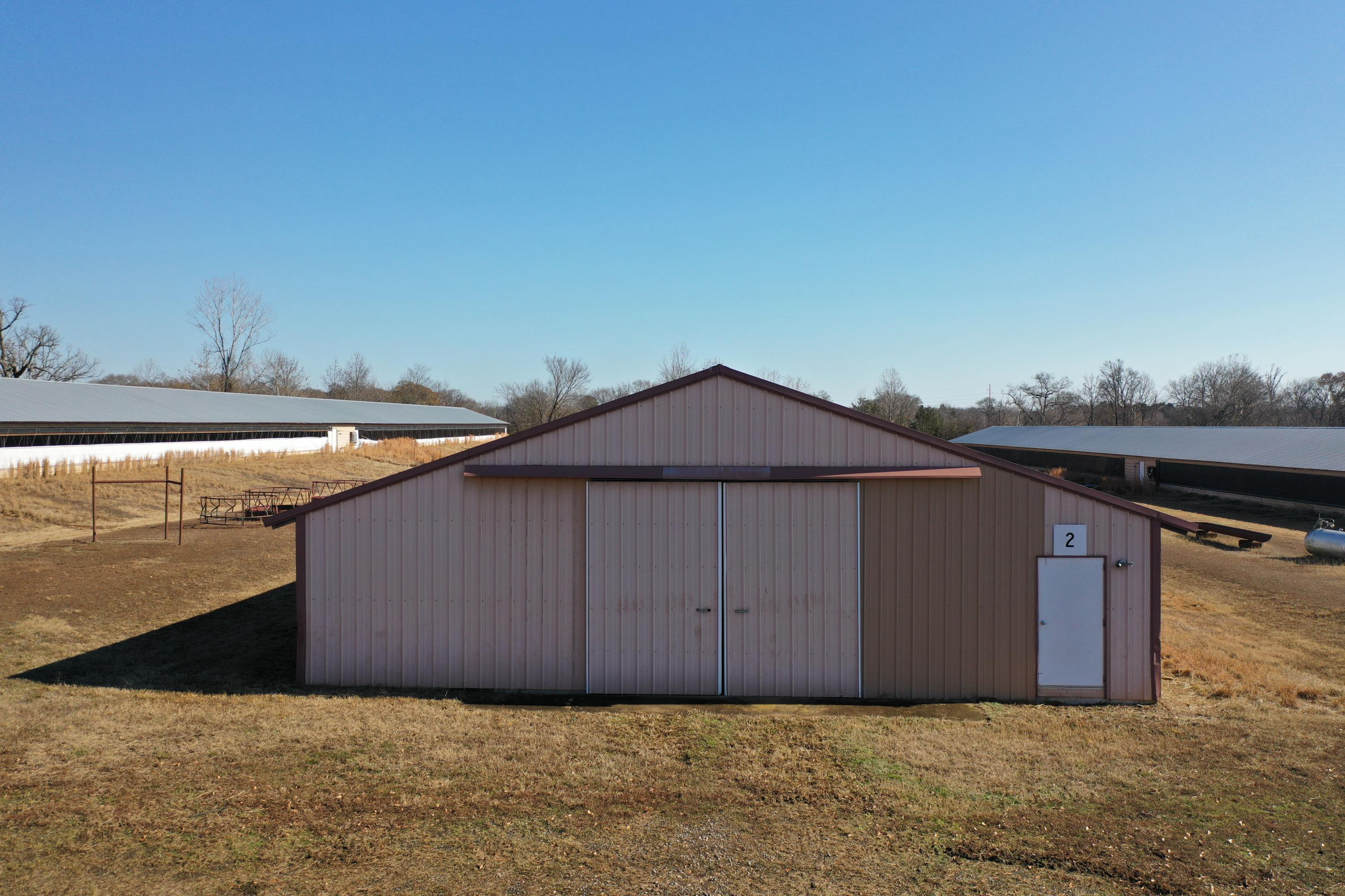 Large photo 65 of home for sale at 600 stegall Road, Clarksville, AR