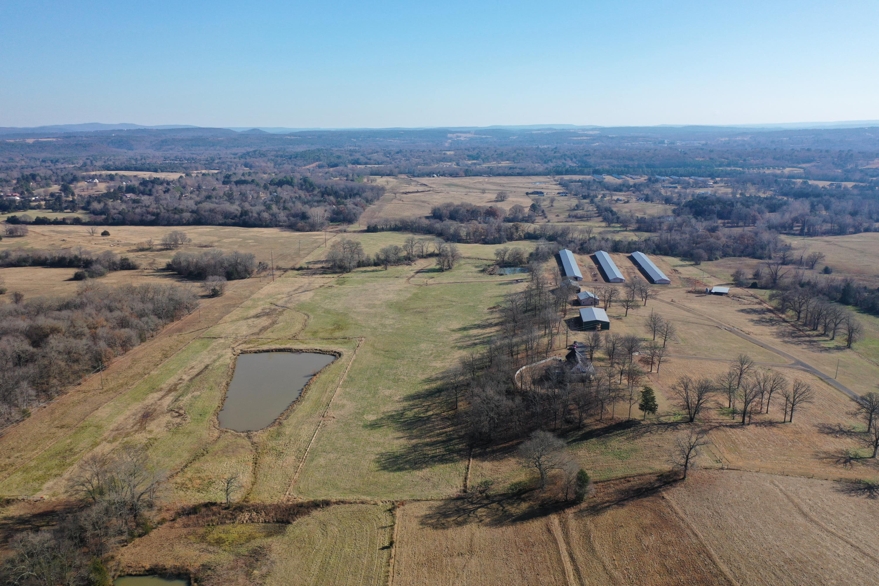 Large photo 69 of home for sale at 600 stegall Road, Clarksville, AR