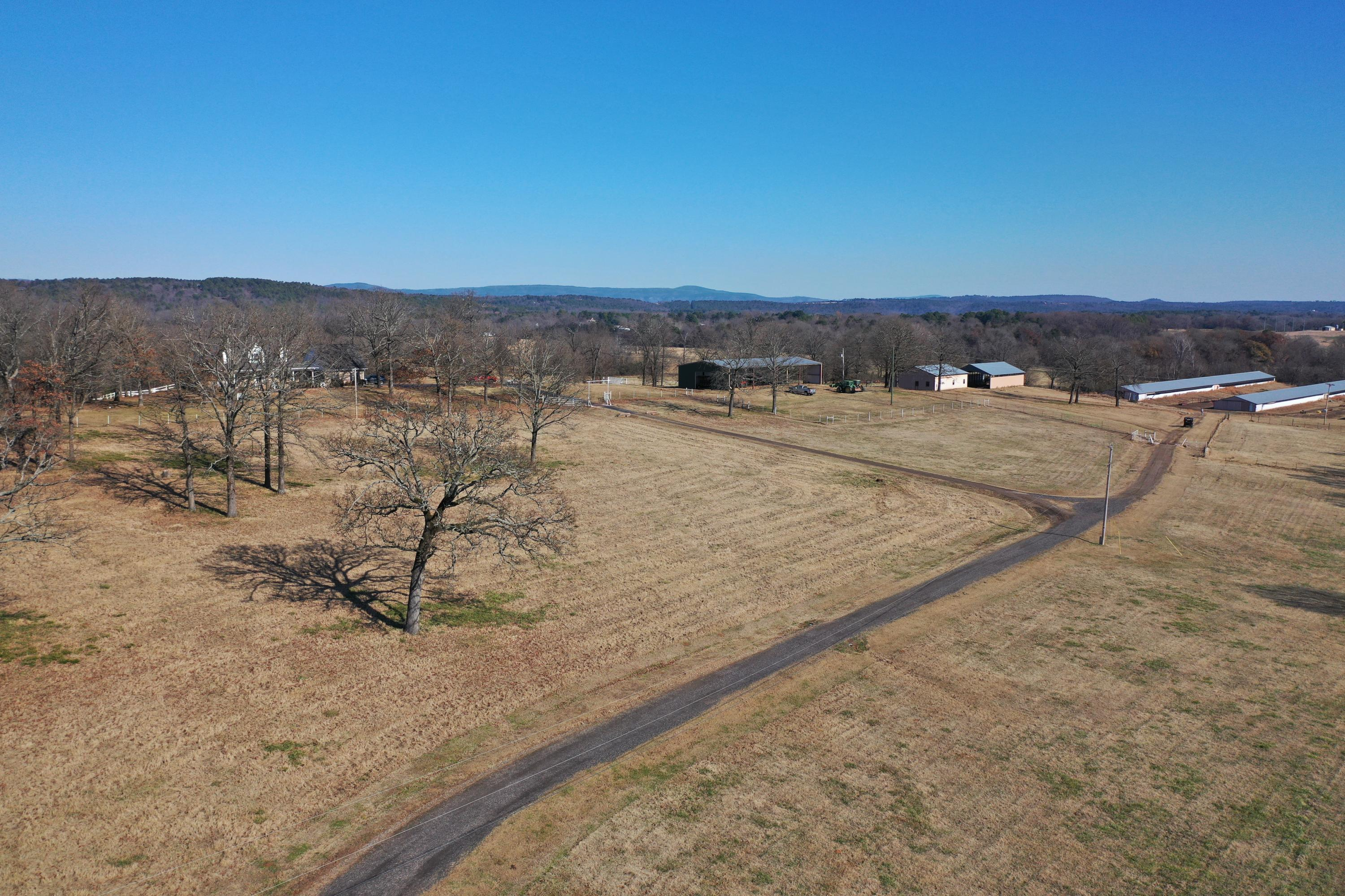 Large photo 74 of home for sale at 600 stegall Road, Clarksville, AR