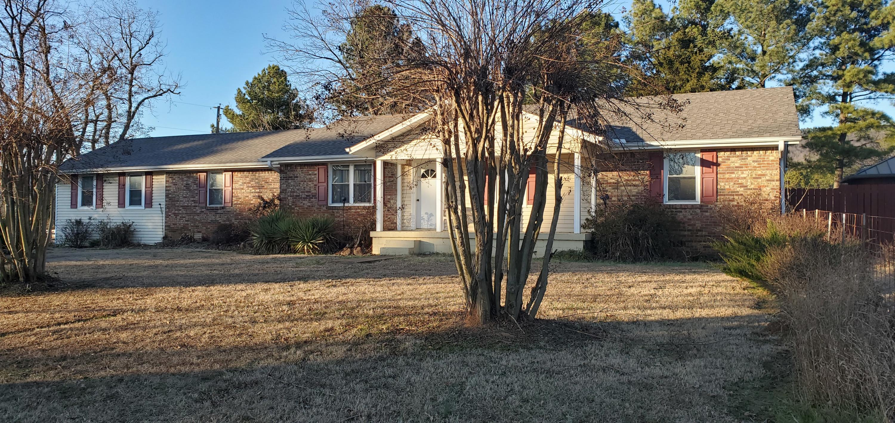 Large photo 2 of home for sale at 10148 Rob Hill Road, Dardanelle, AR