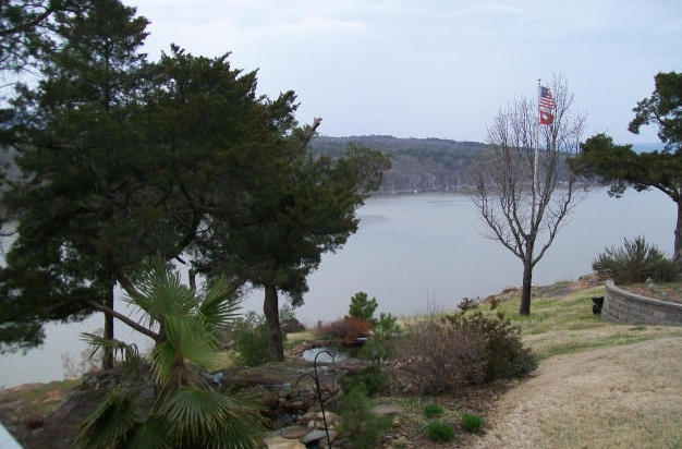 Large photo 20 of home for sale at 6 Rim Rock Road, Russellville, AR