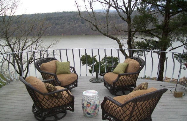 Large photo 44 of home for sale at 6 Rim Rock Road, Russellville, AR
