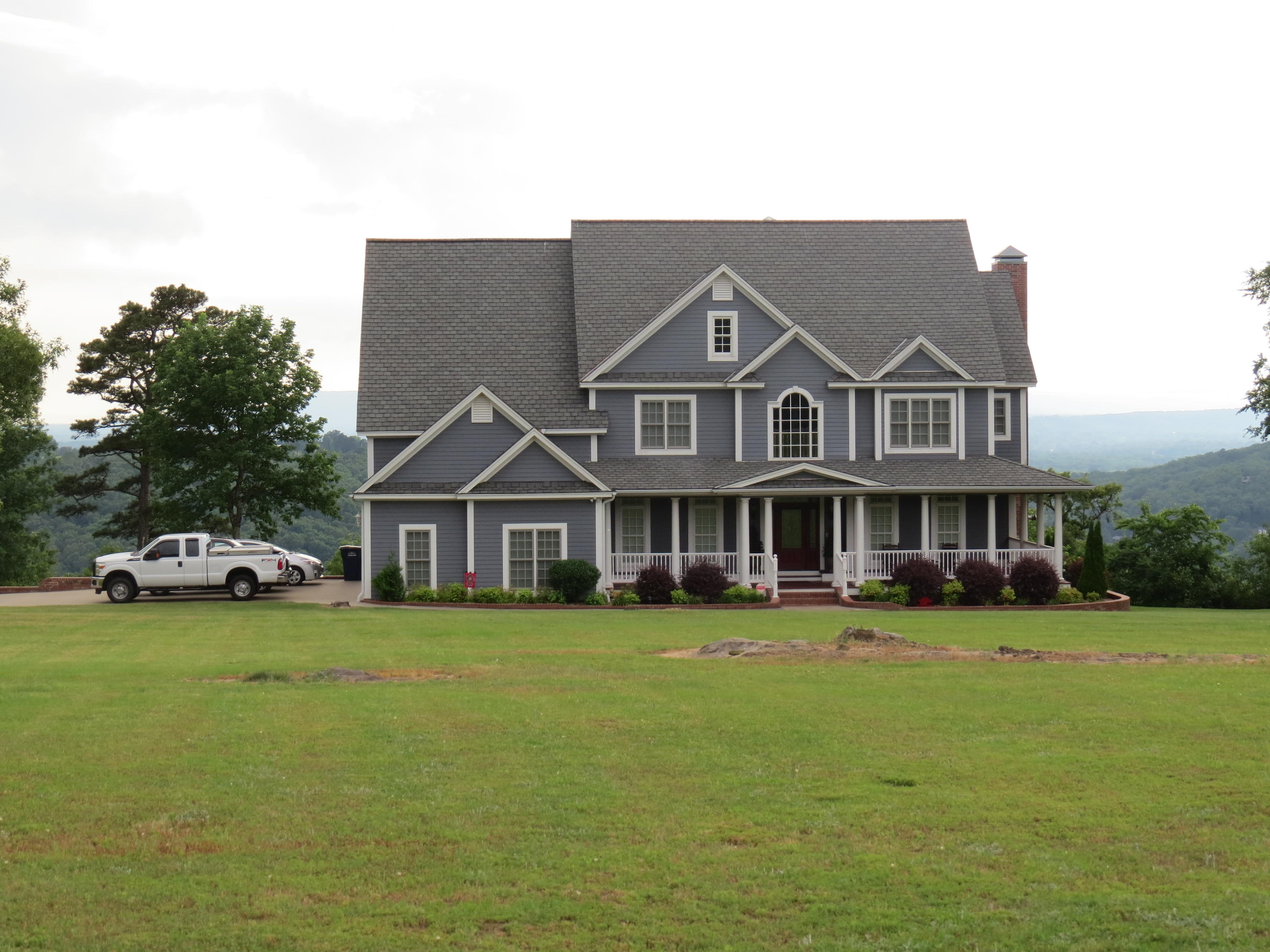 Large photo 1 of home for sale at 1298 Cliff Road, Russellville, AR