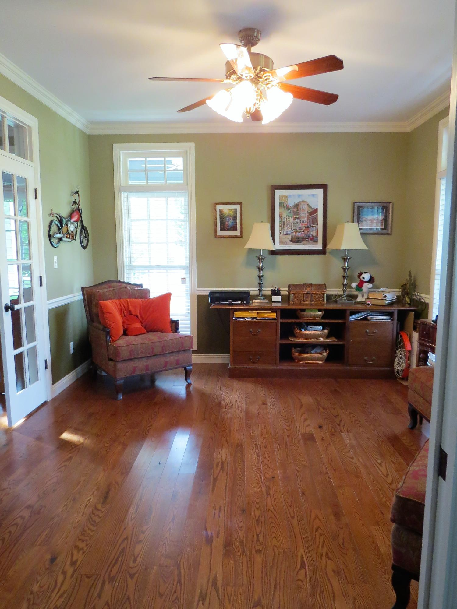 Large photo 4 of home for sale at 1298 Cliff Road, Russellville, AR