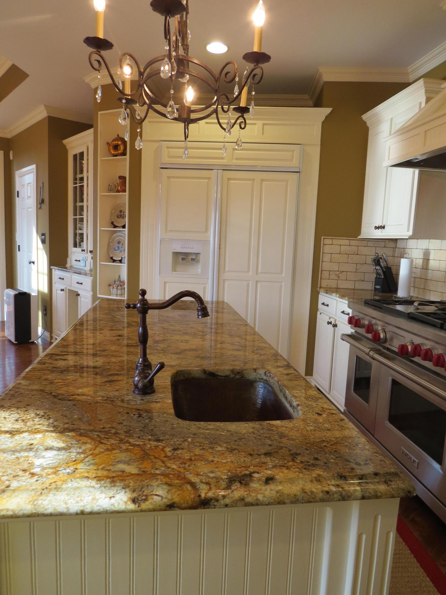 Large photo 7 of home for sale at 1298 Cliff Road, Russellville, AR