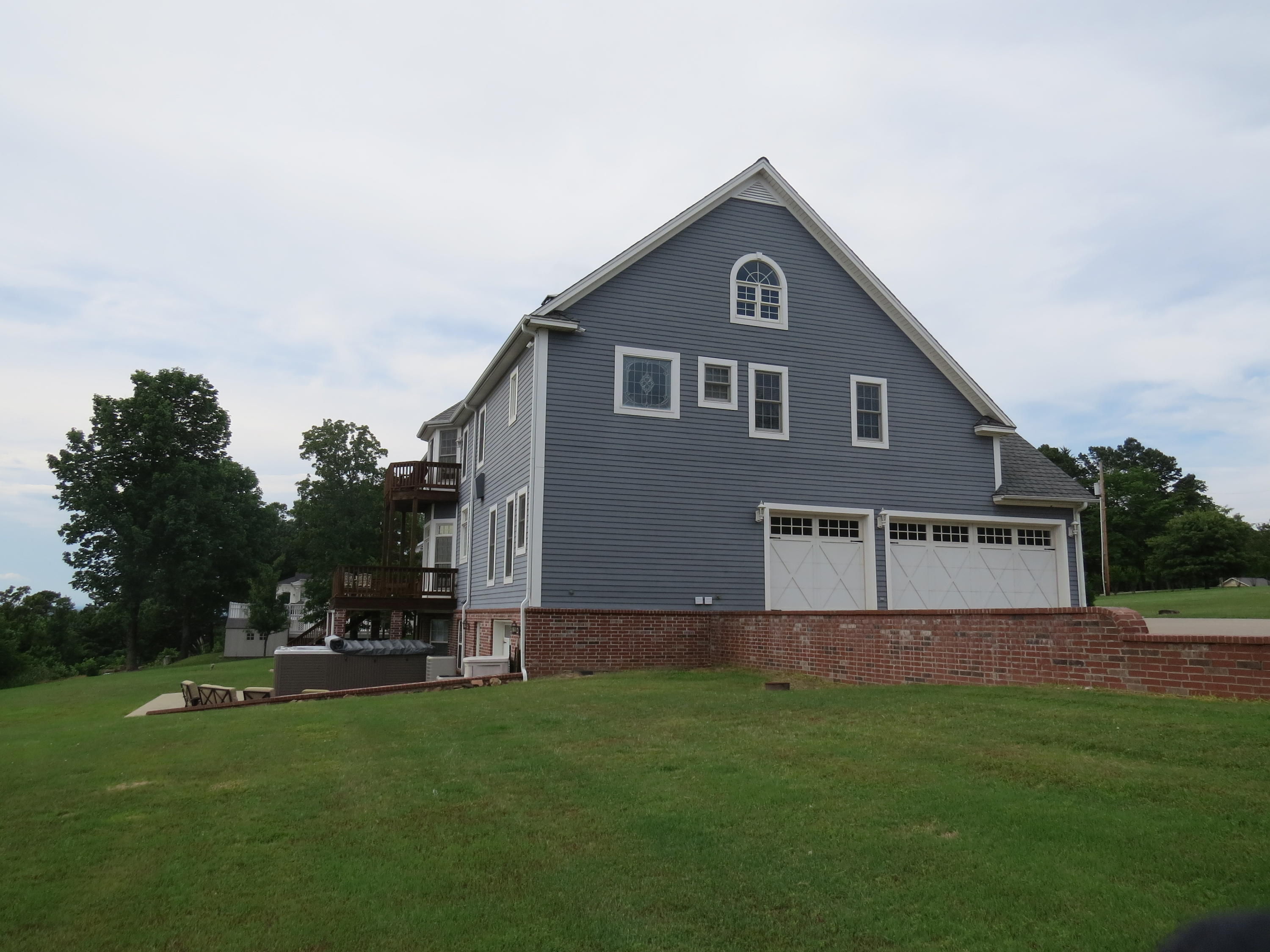 Large photo 31 of home for sale at 1298 Cliff Road, Russellville, AR