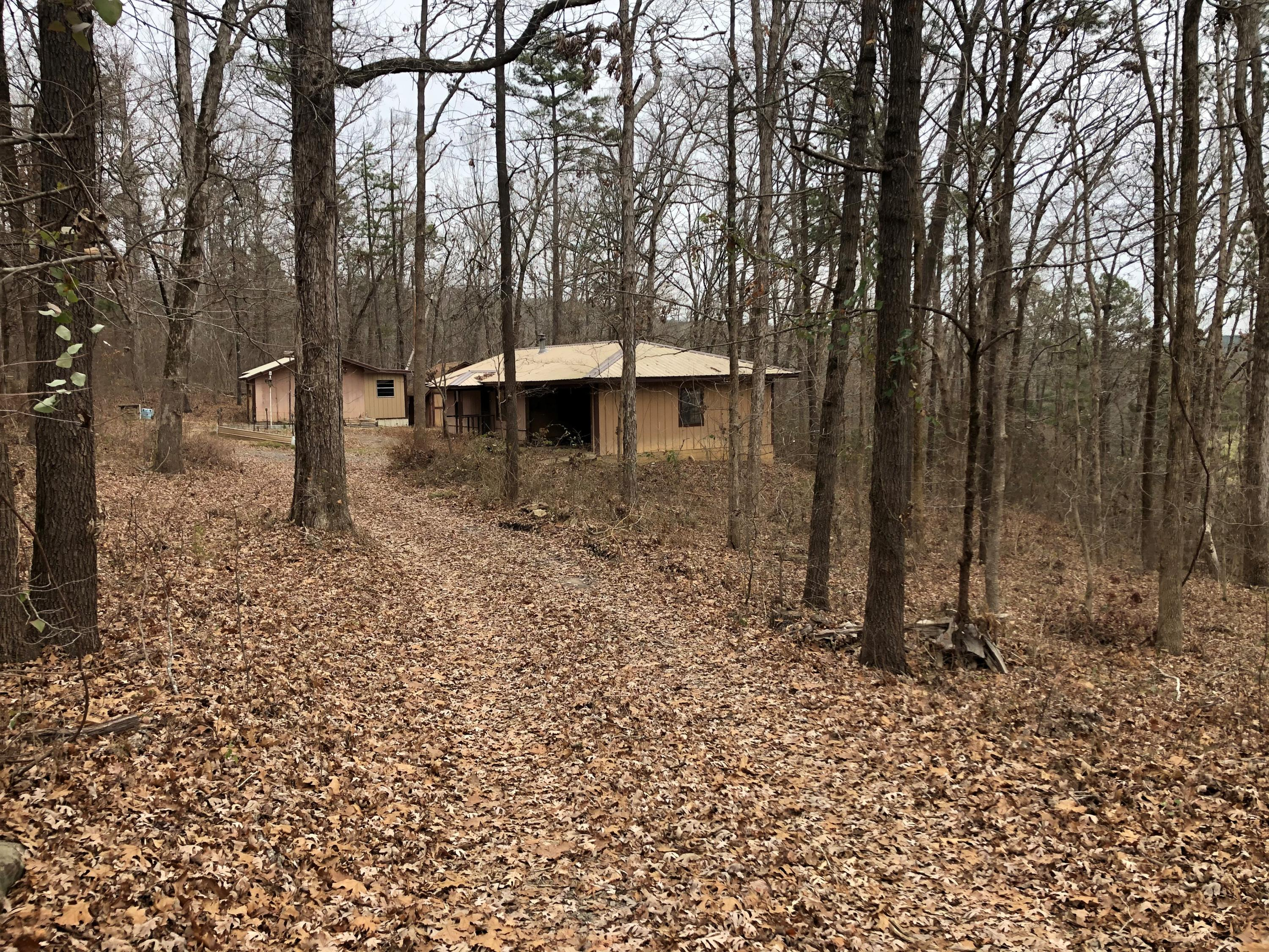Large photo 3 of home for sale at 2088 Whorton Mountain Road, London, AR