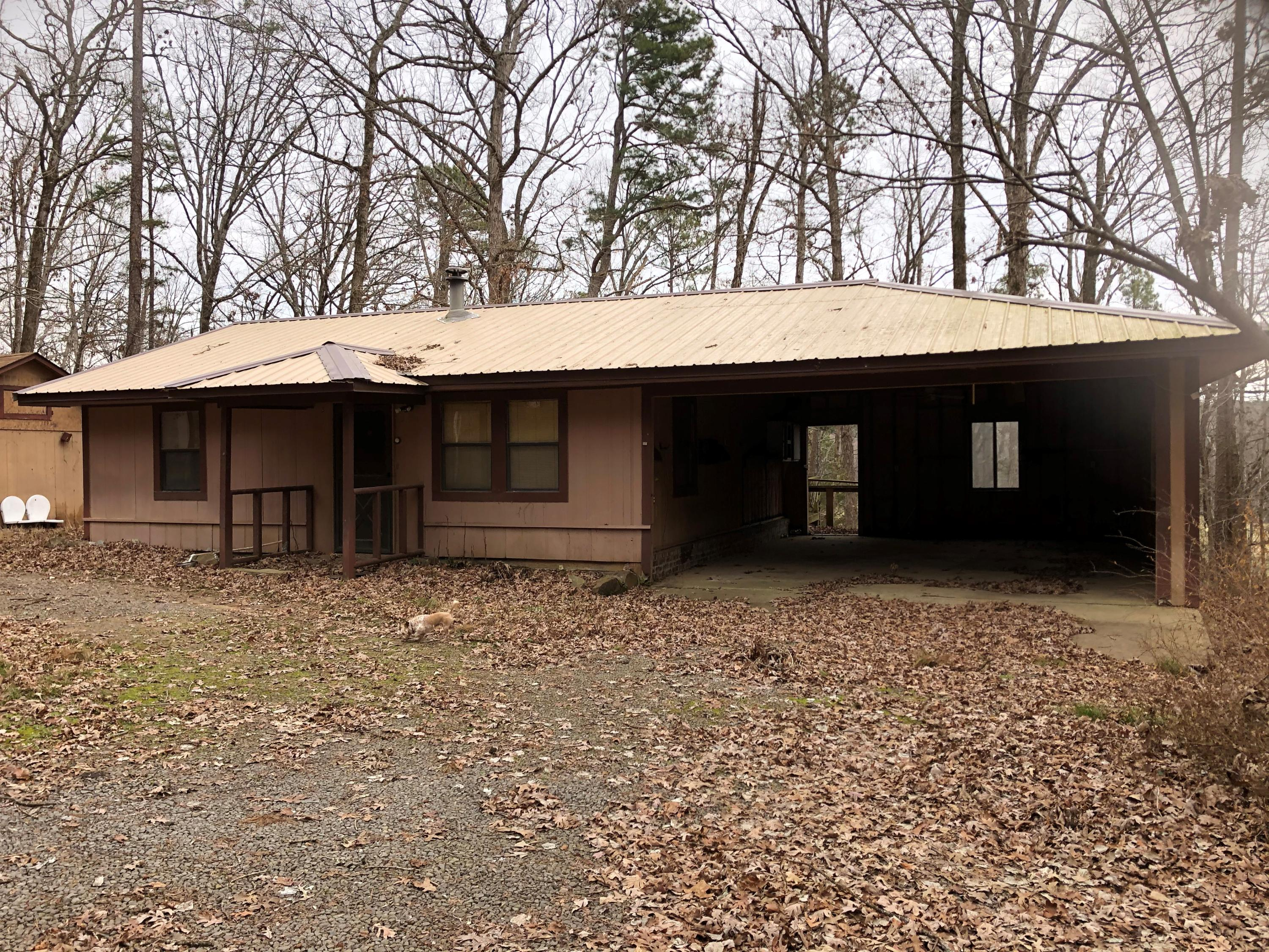 Large photo 2 of home for sale at 2088 Whorton Mountain Road, London, AR