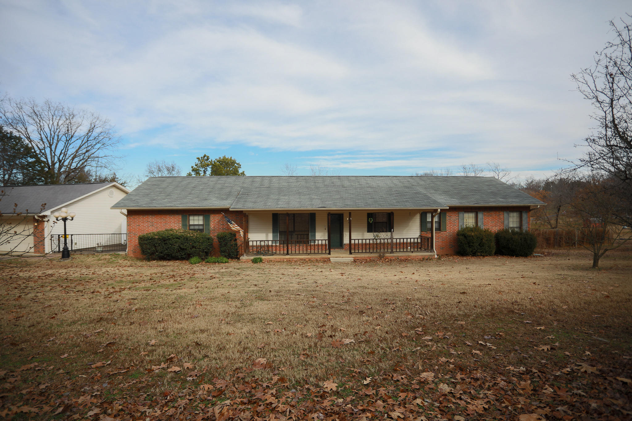 Large photo 1 of home for sale at 894 Sparksford Drive, Russellville, AR