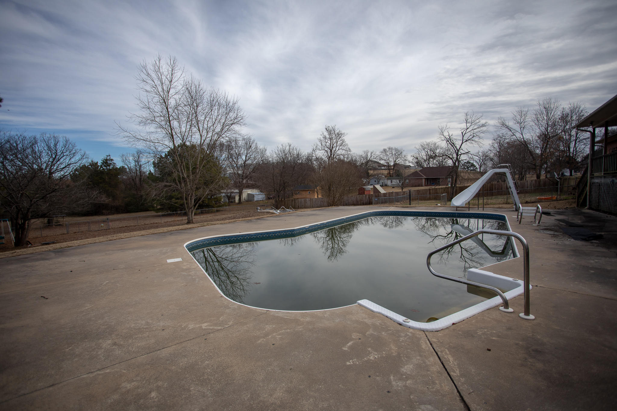Large photo 4 of home for sale at 894 Sparksford Drive, Russellville, AR