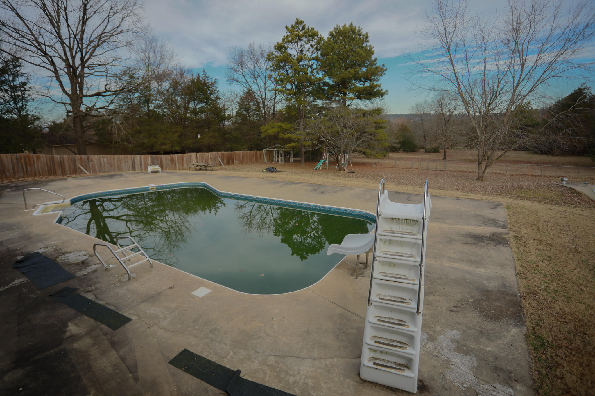 Large photo 25 of home for sale at 894 Sparksford Drive, Russellville, AR