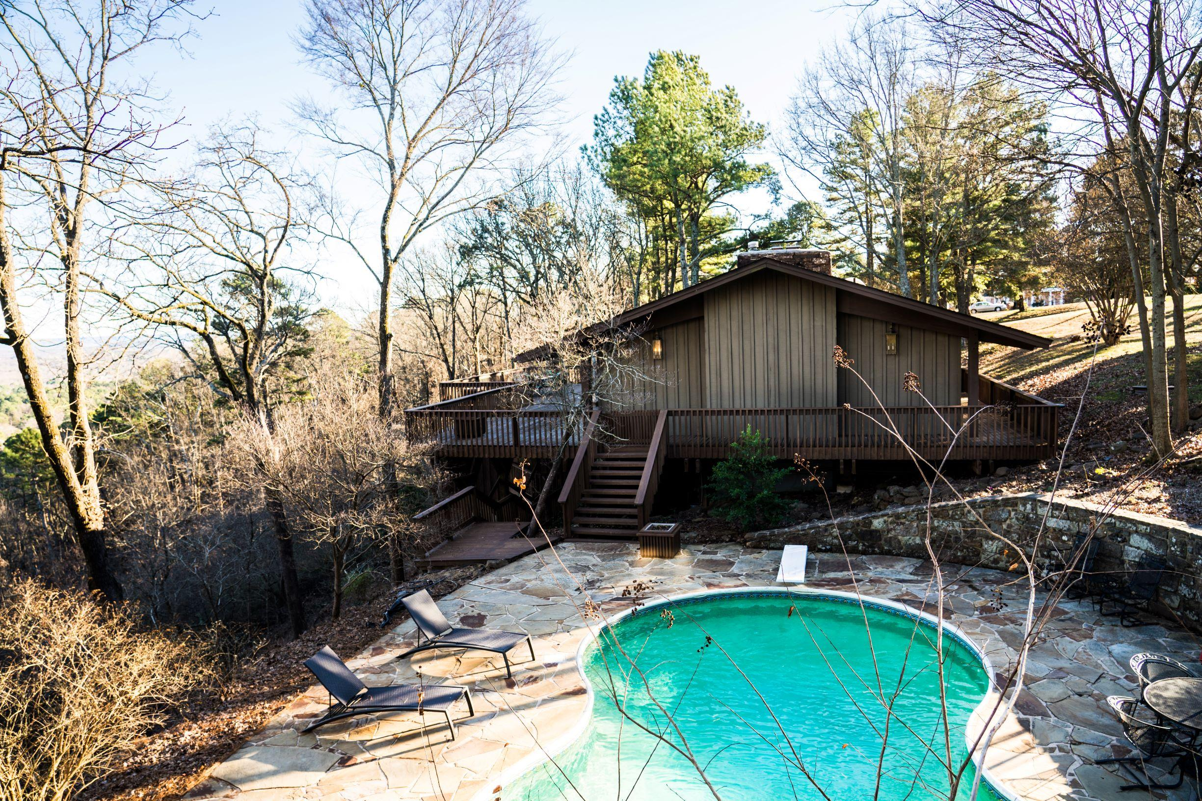 Large photo 32 of home for sale at 610 Hilltop Drive, Russellville, AR