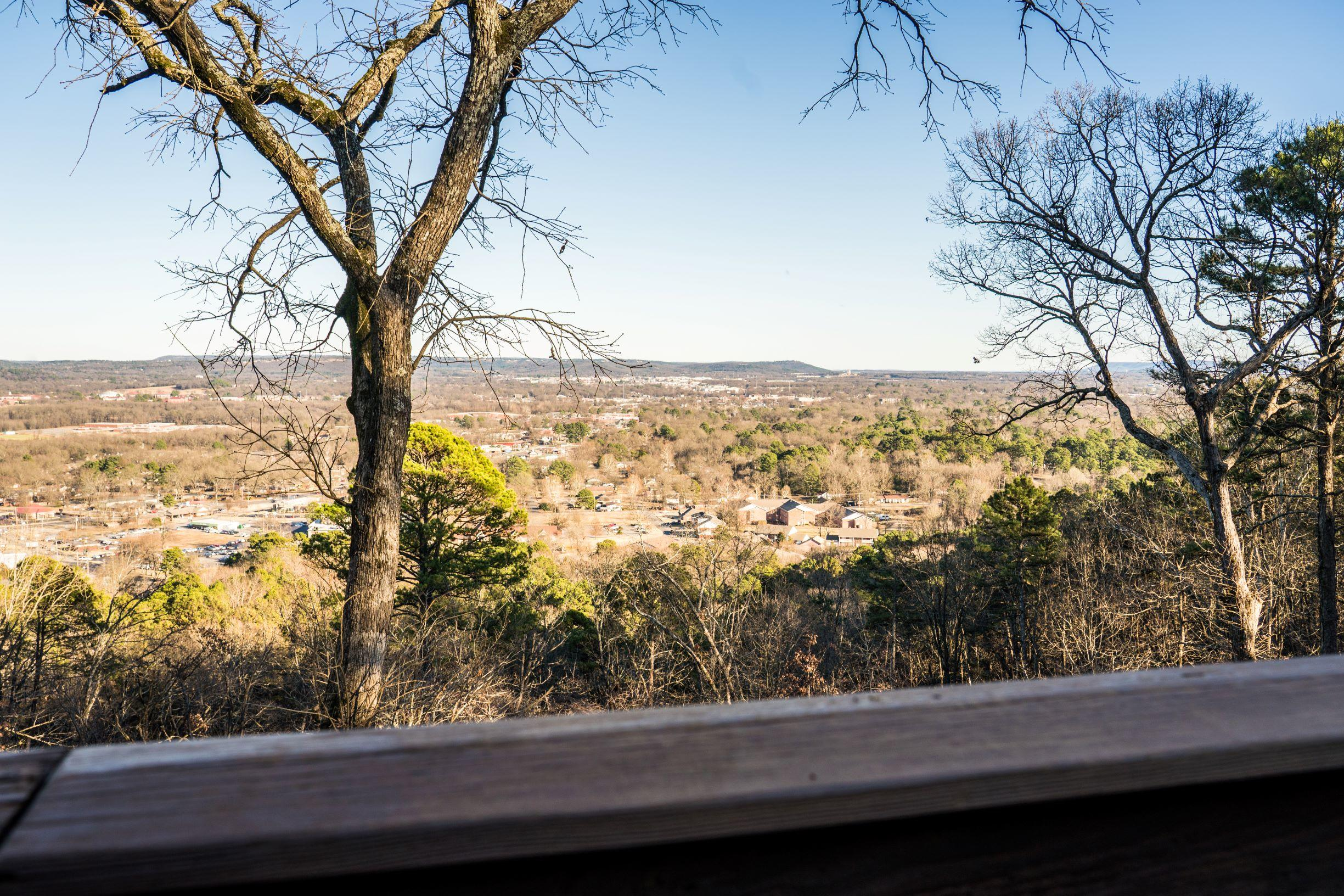 Large photo 26 of home for sale at 610 Hilltop Drive, Russellville, AR